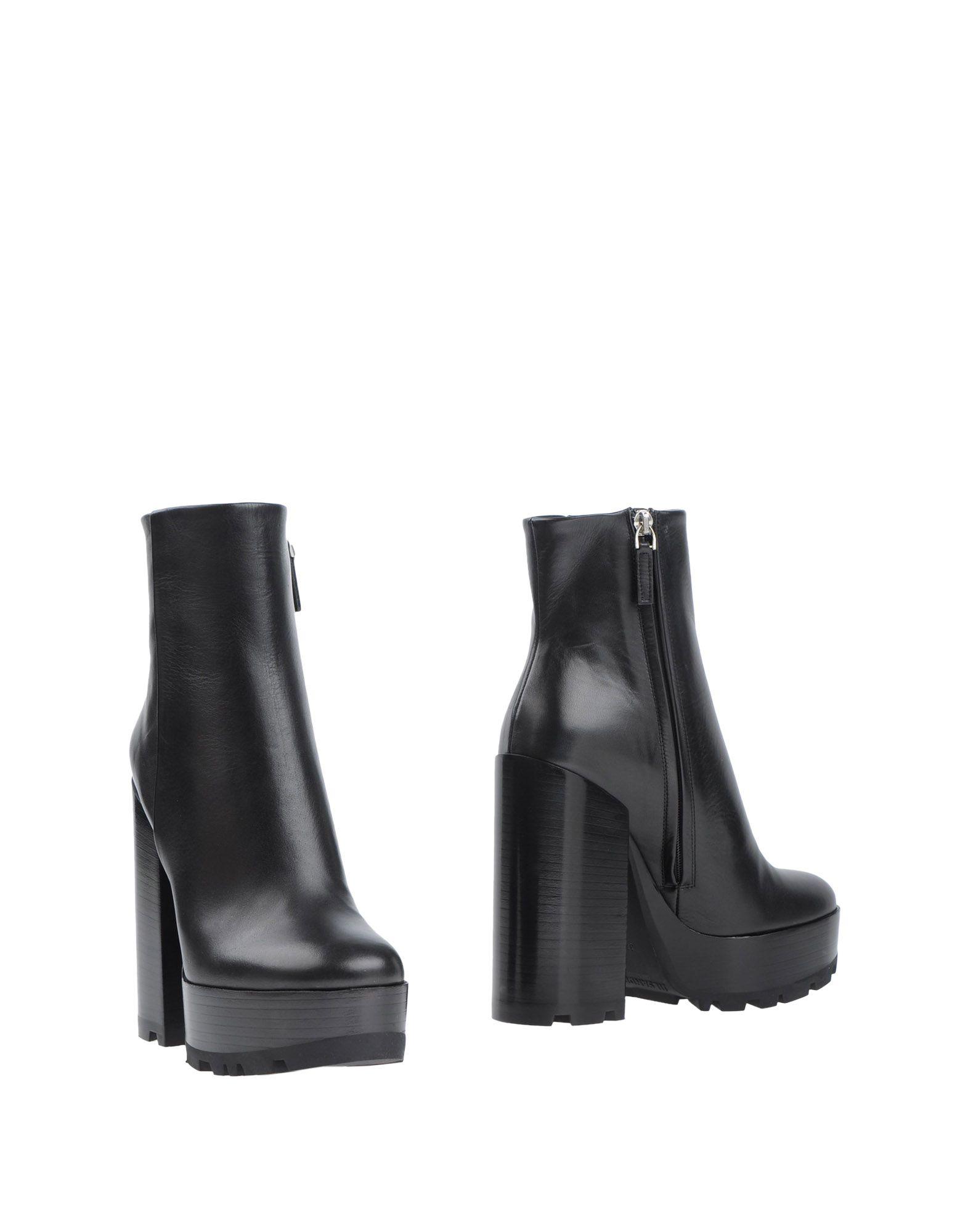 Jil Sander Stiefelette Damen  11330498CRGünstige gut aussehende Schuhe