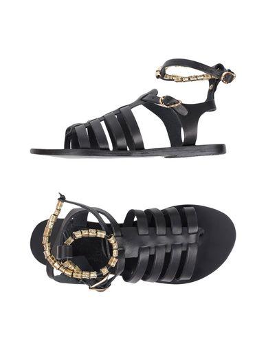 Gamle Greske Sandaler Sandaler billig salg salg fabrikkutsalg billig pris d8RIlQ