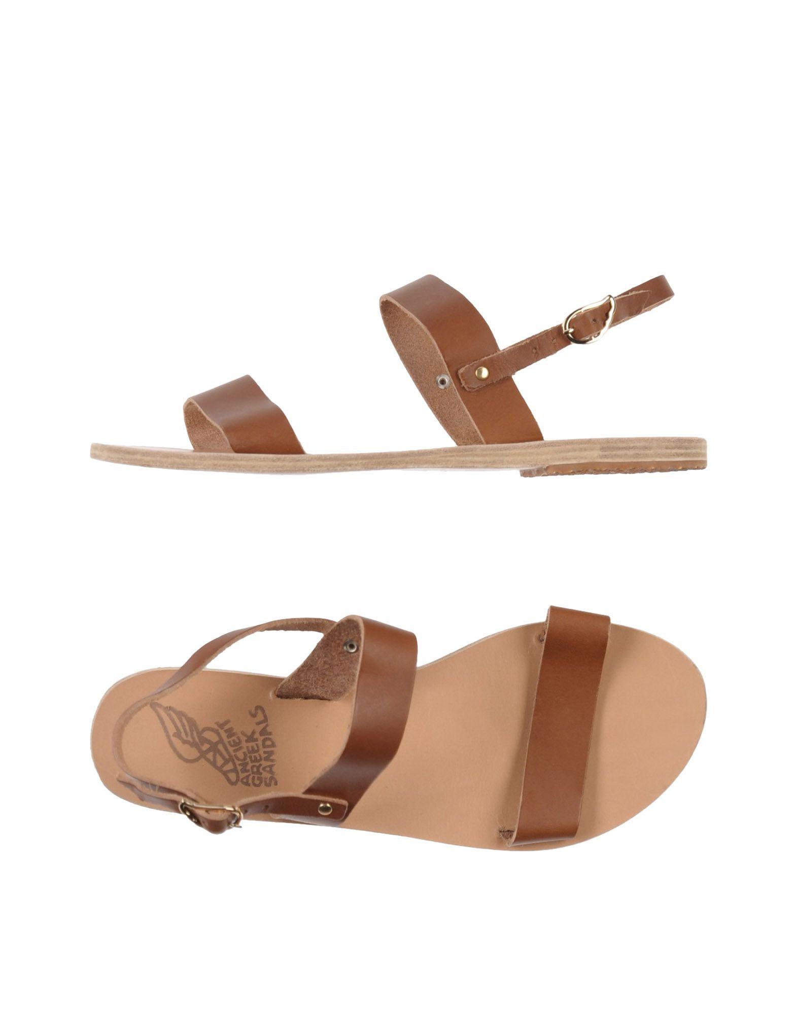 Sandali Greek Ancient Greek Sandali Sandals Donna - 11330539ME 96e898