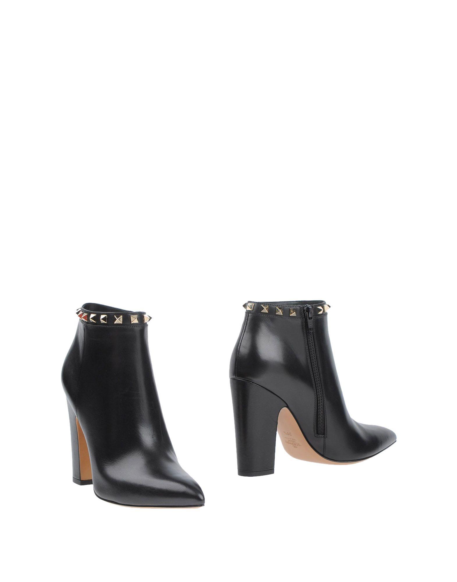 Valentino Garavani Stiefelette Damen  11330591GVGünstige gut aussehende Schuhe