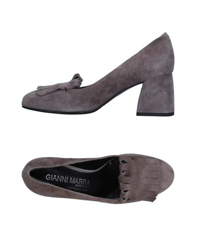 Chaussures - Mocassins Gianni Marra qQL8P