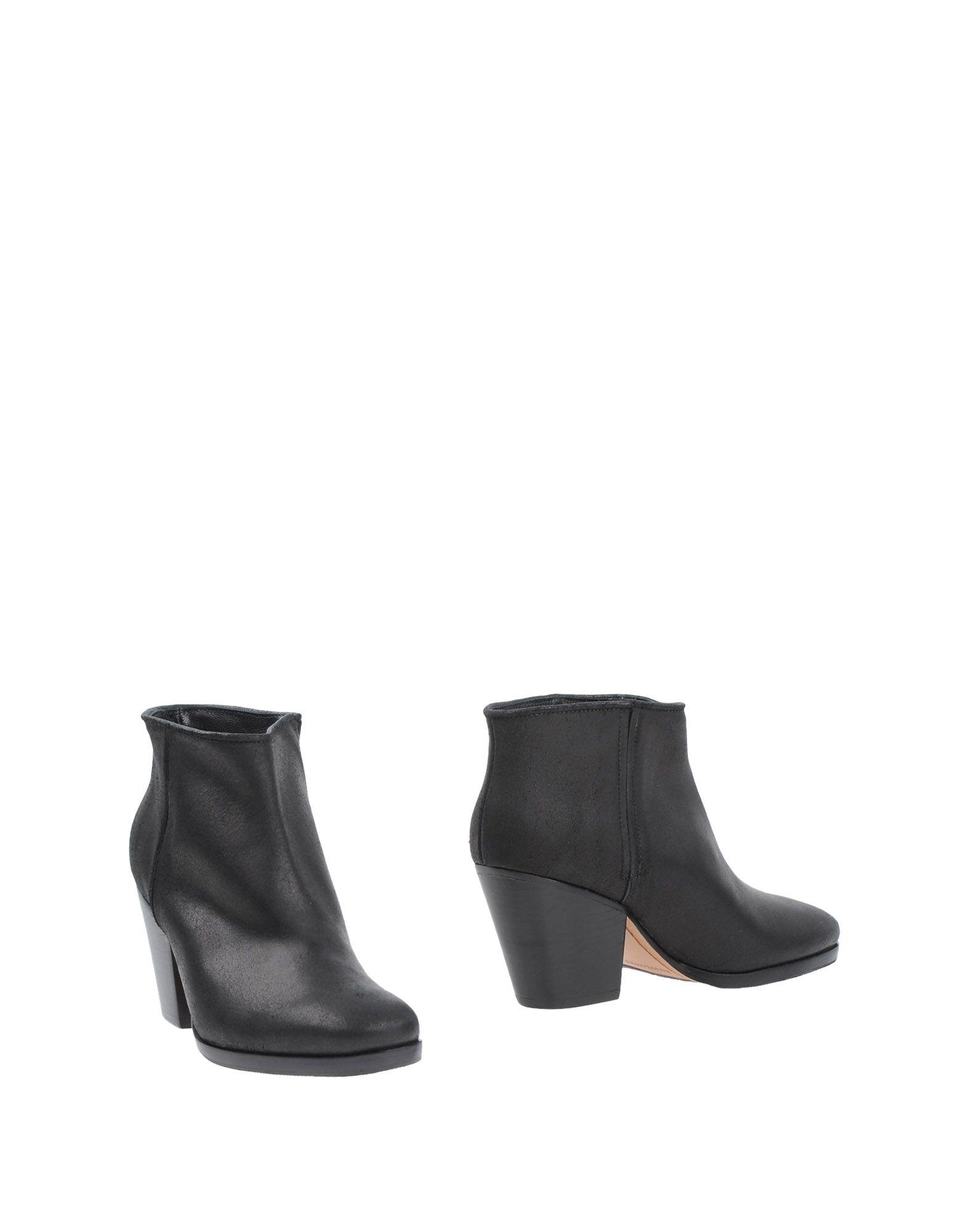 Rachel Comey Stiefelette Damen  11330622KXGut aussehende strapazierfähige Schuhe