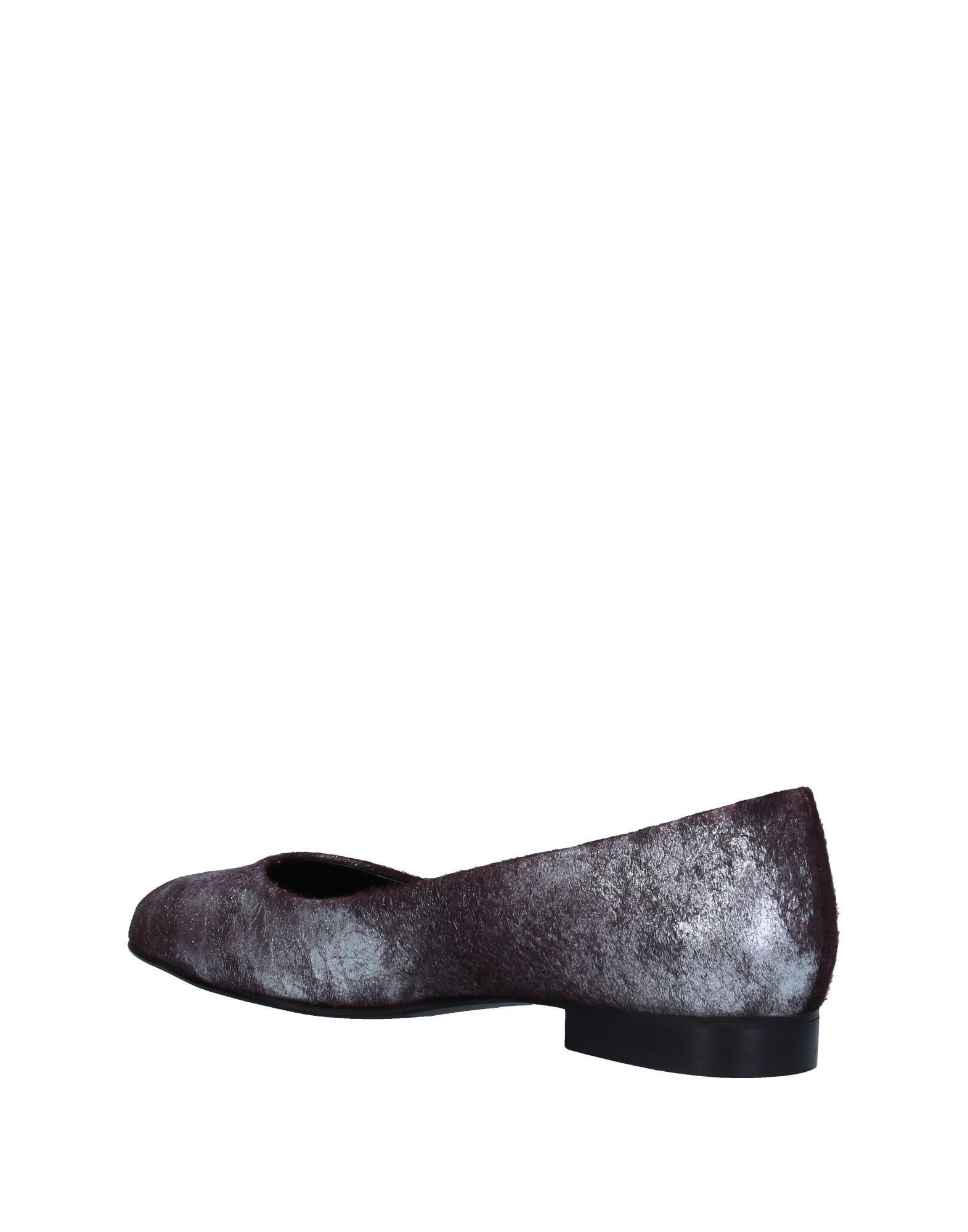 Gianni Marra Ballerinas Qualität Damen  11330633CF Gute Qualität Ballerinas beliebte Schuhe 808a46