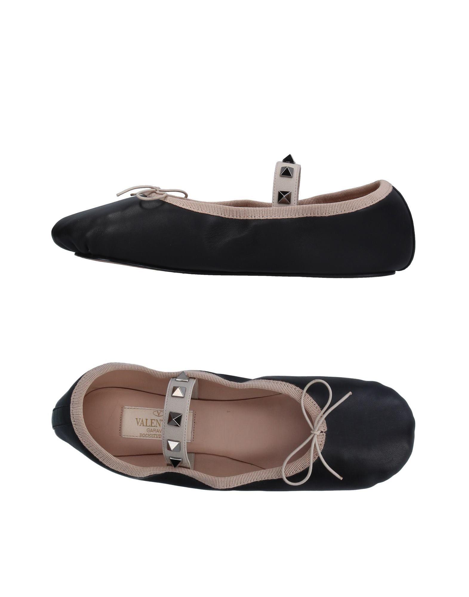 Valentino Garavani 11330639BEGünstige Ballerinas Damen  11330639BEGünstige Garavani gut aussehende Schuhe 03c13f