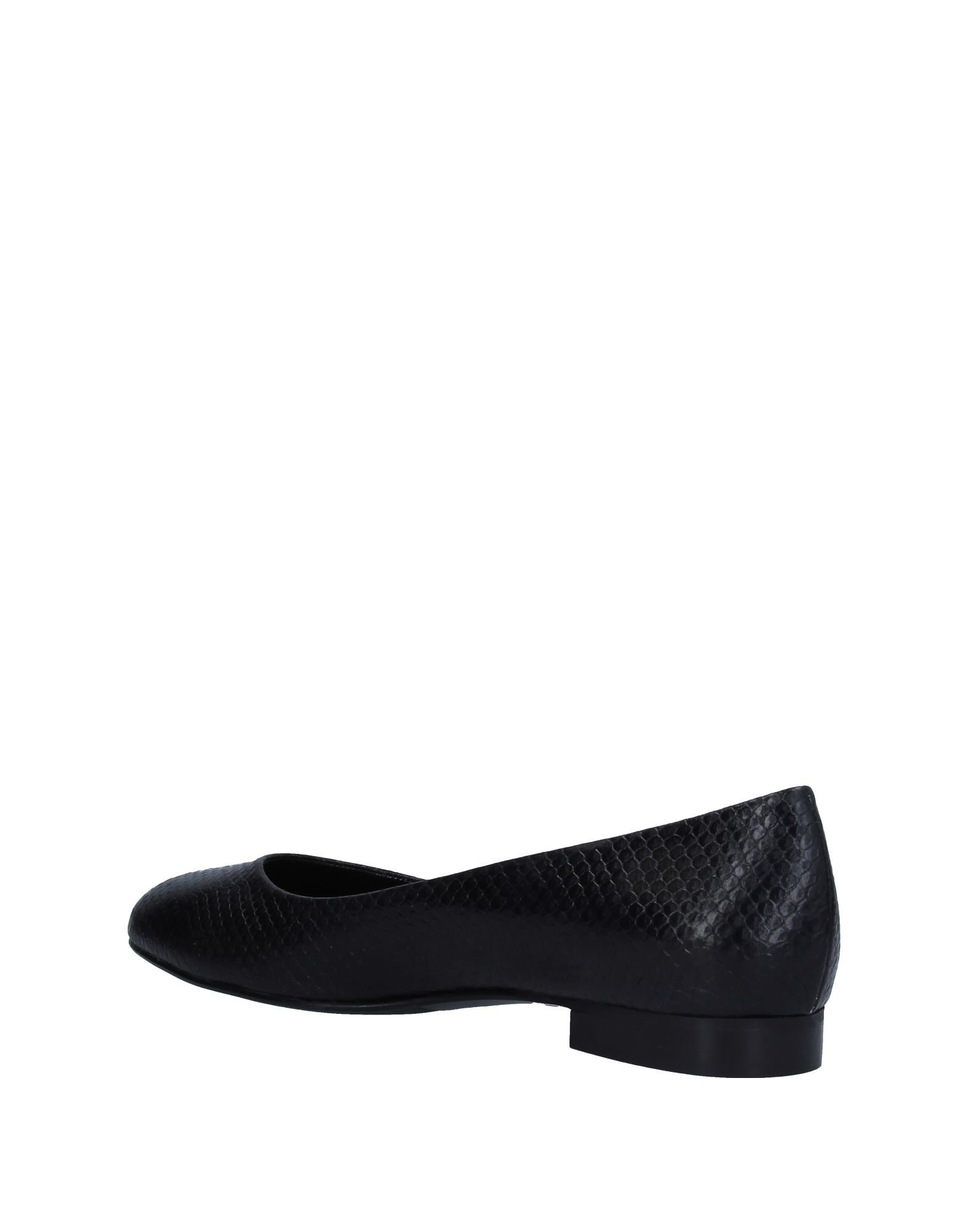 Ballerines Gianni Marra Femme - Ballerines Gianni Marra sur