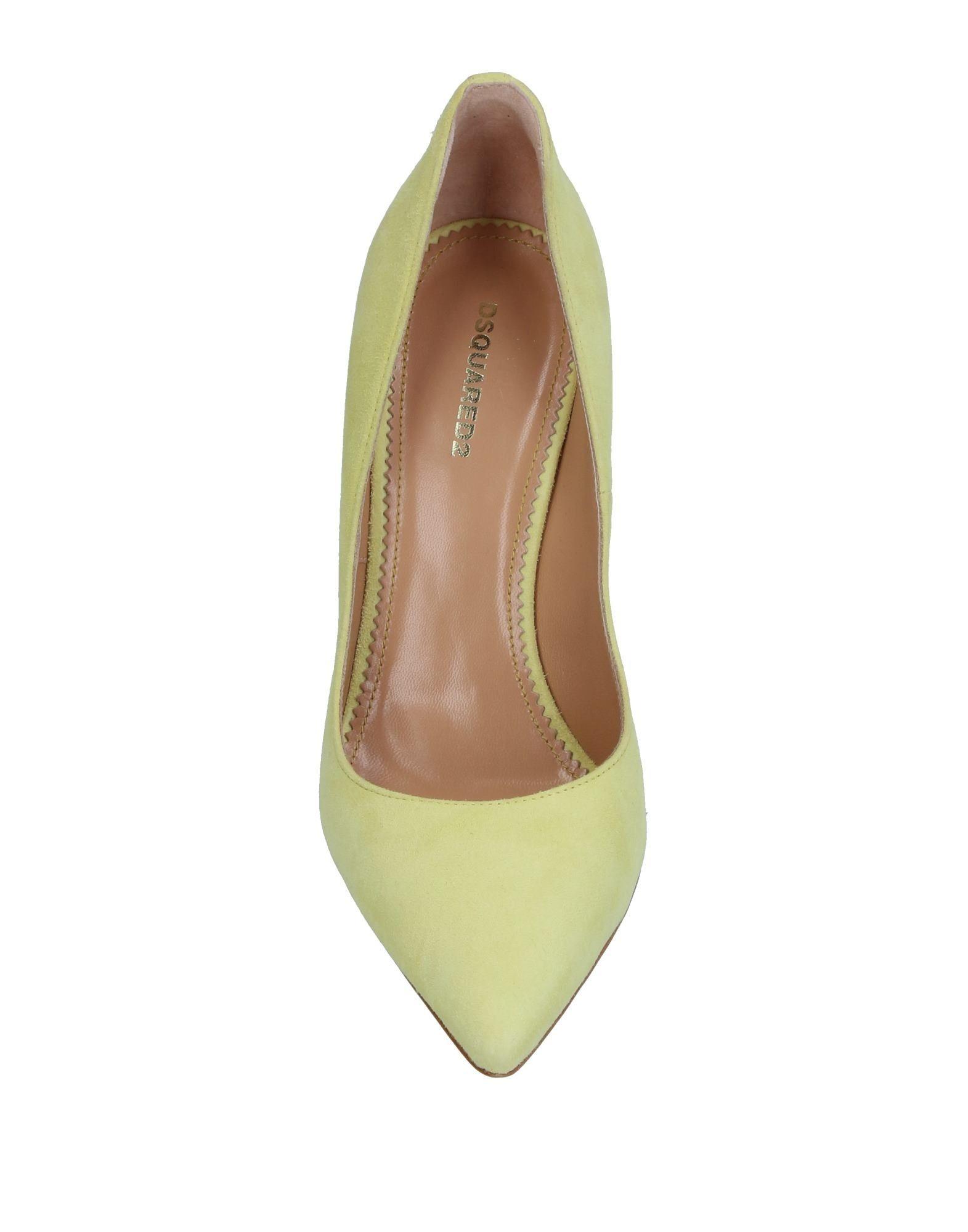 Stilvolle billige  Schuhe Dsquared2 Pumps Damen  billige 11330648HM 51ddc6