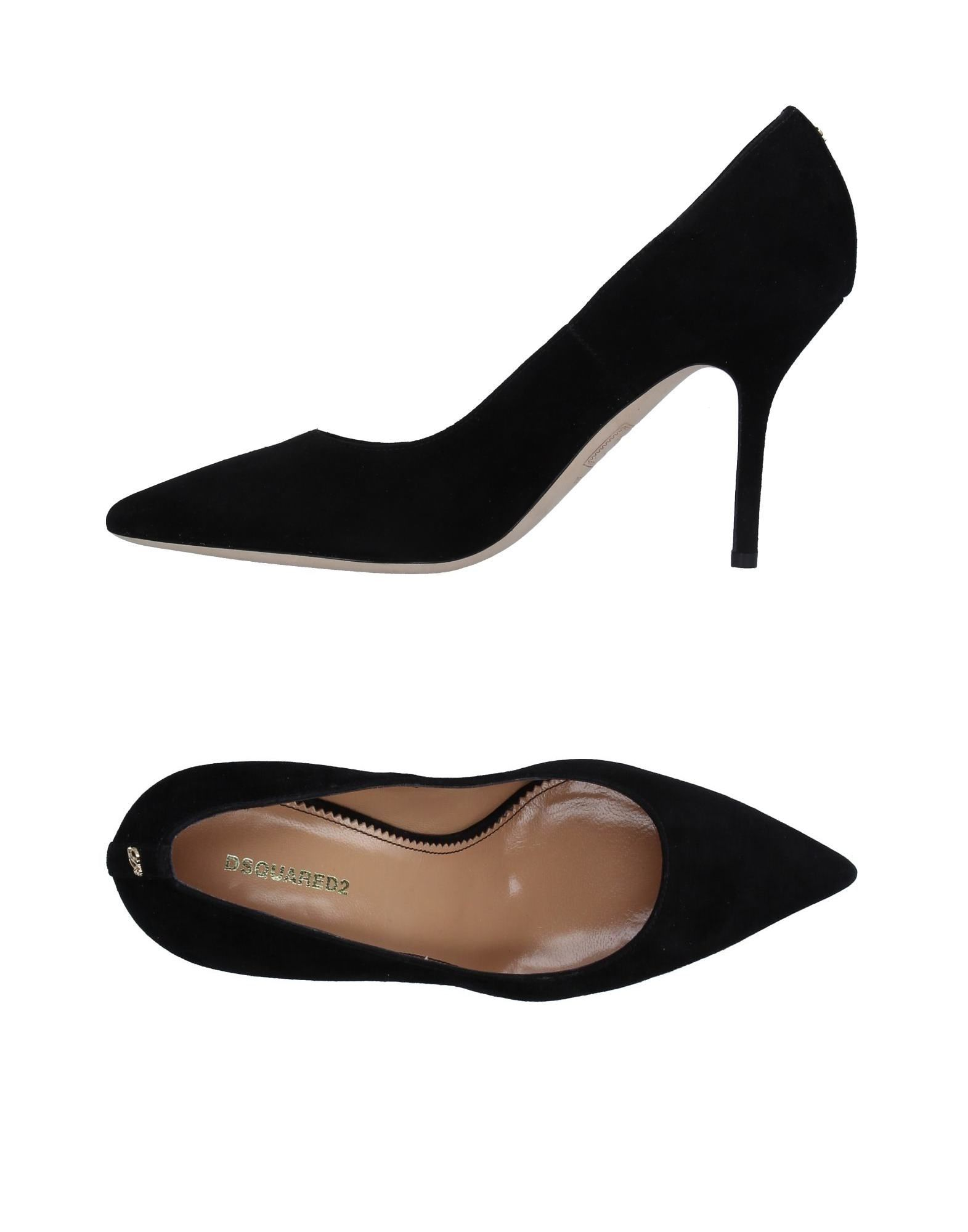 Rabatt Schuhe Dsquared2 Pumps Damen  11330655EB