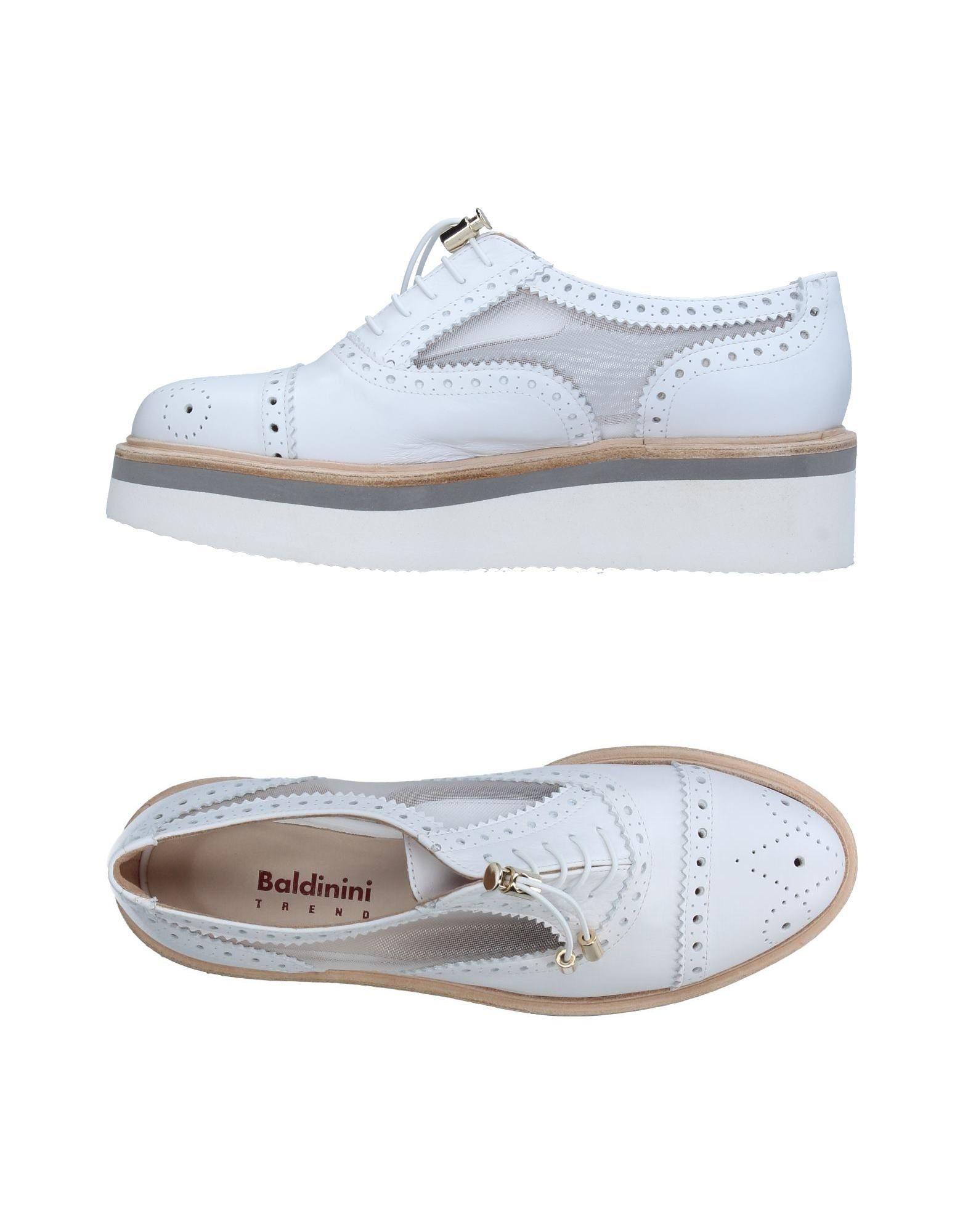 Baldinini Trend Schnürschuhe Damen  11330664FL Gute Qualität beliebte Schuhe