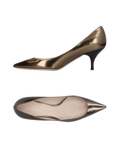 NINA RICCI Zapatos de salón mujer dj6sVtXlT
