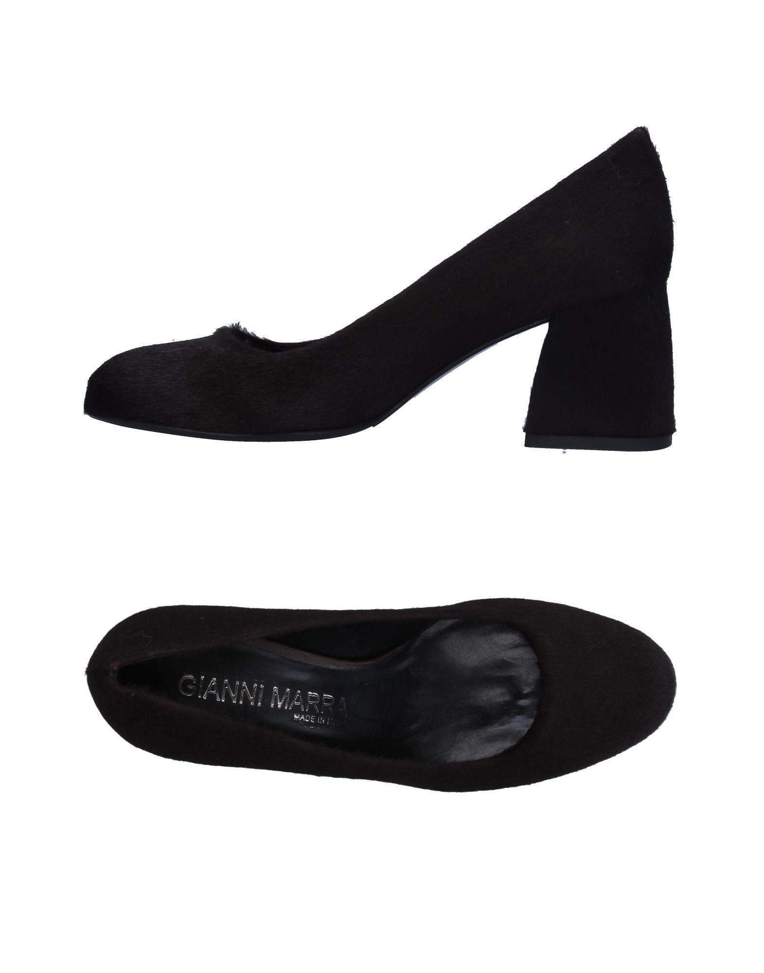 Gianni Marra Pumps Damen  11330679XK Gute Qualität beliebte Schuhe