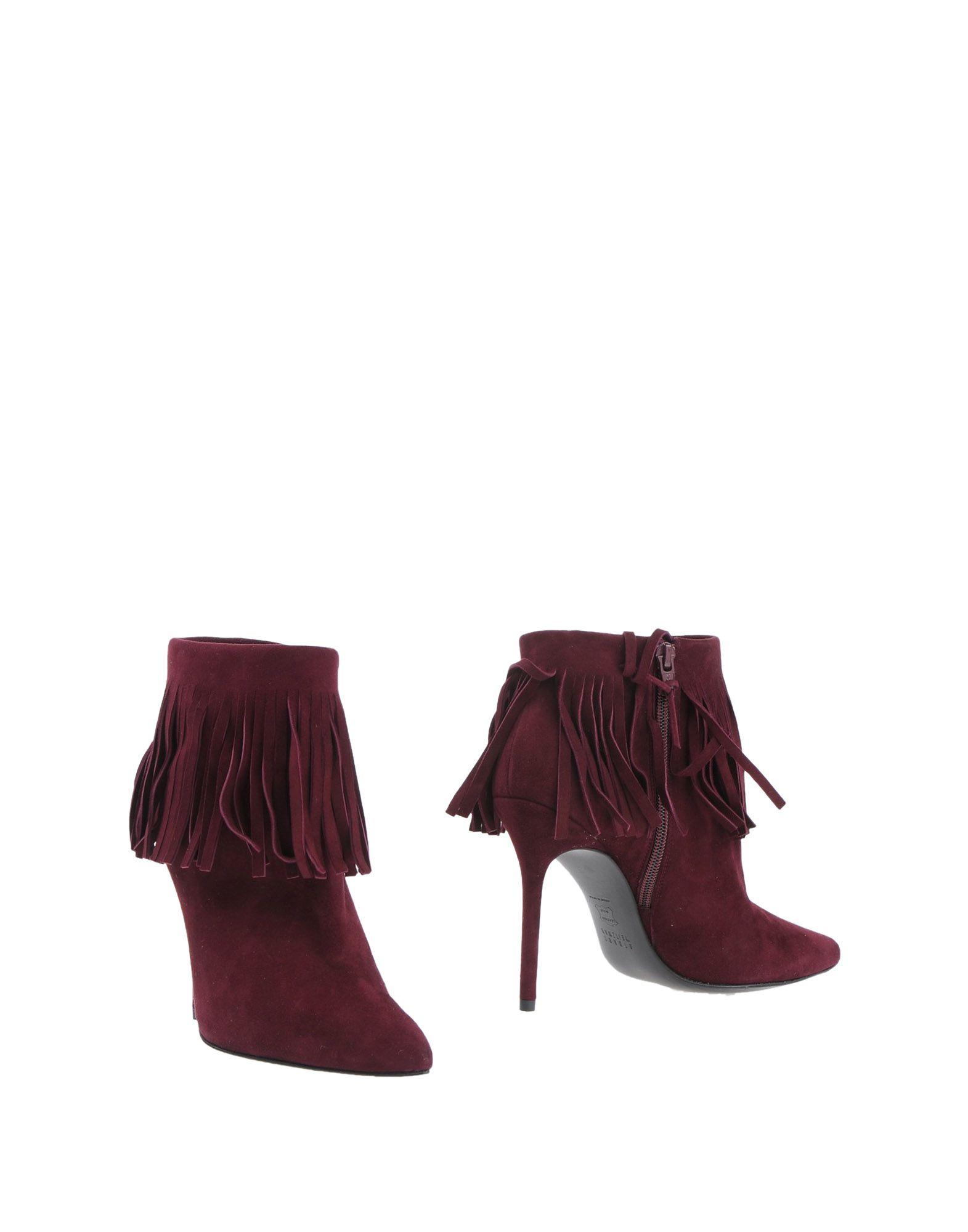 Stuart Weitzman Stiefelette Damen  11330688JAGut aussehende strapazierfähige Schuhe