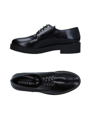 CHAUSSURES - Chaussures à lacetsGianni Marra Mcgogj8