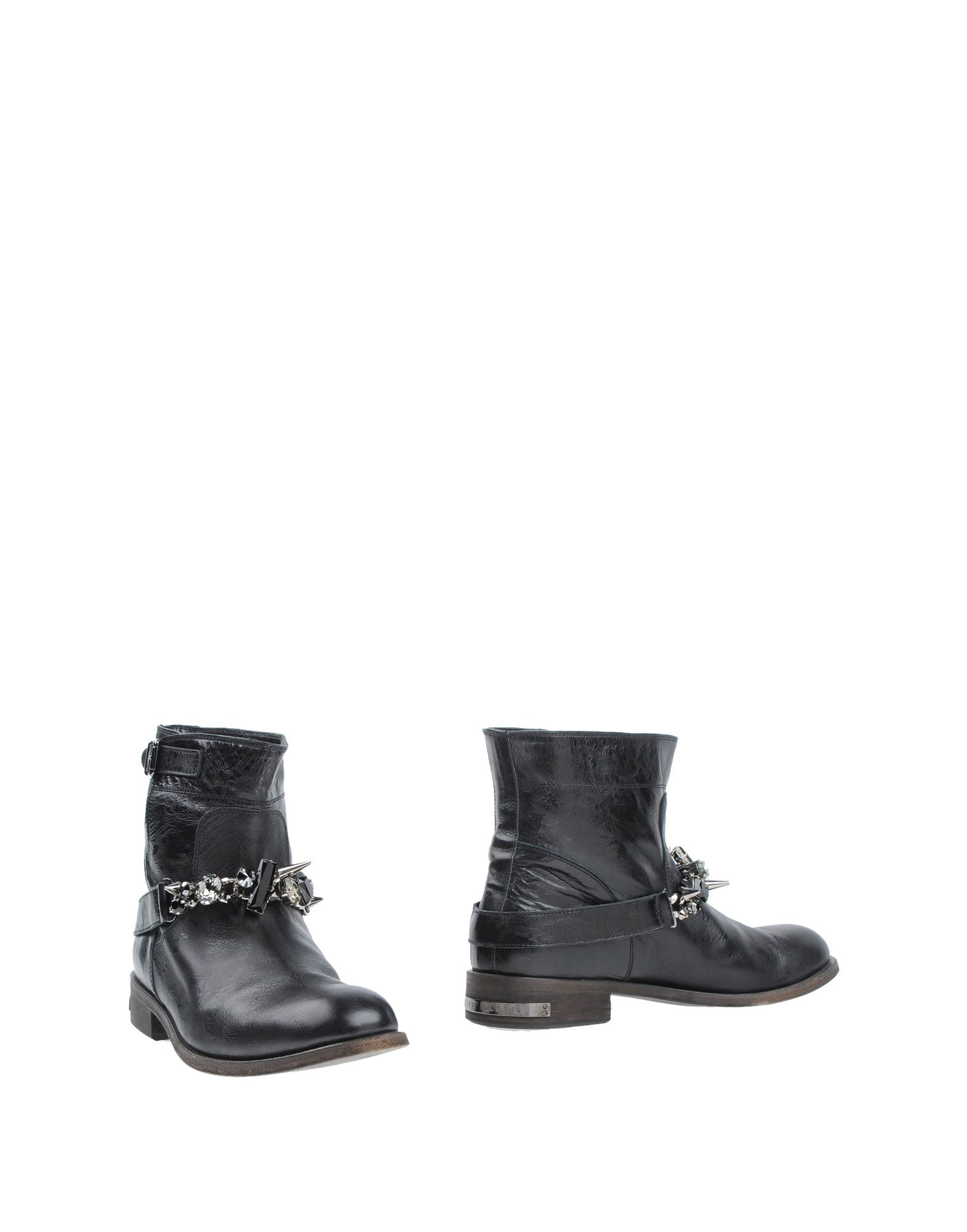 SOLD OUT         Stivaletti Philipp Plein Donna - Acquista online su