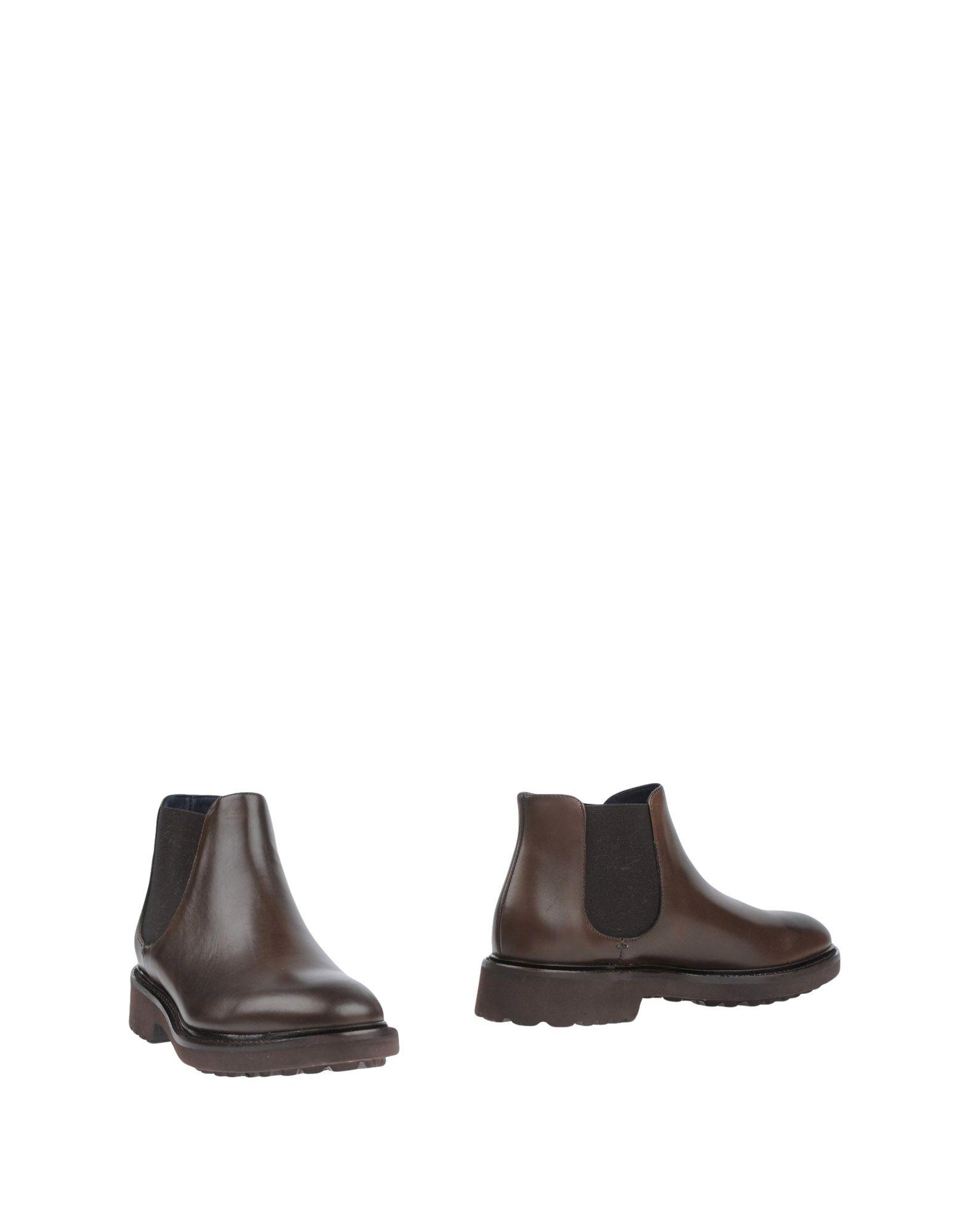 Stilvolle Chelsea billige Schuhe Doucal's Chelsea Stilvolle Boots Damen  11330732FI c3dbc2
