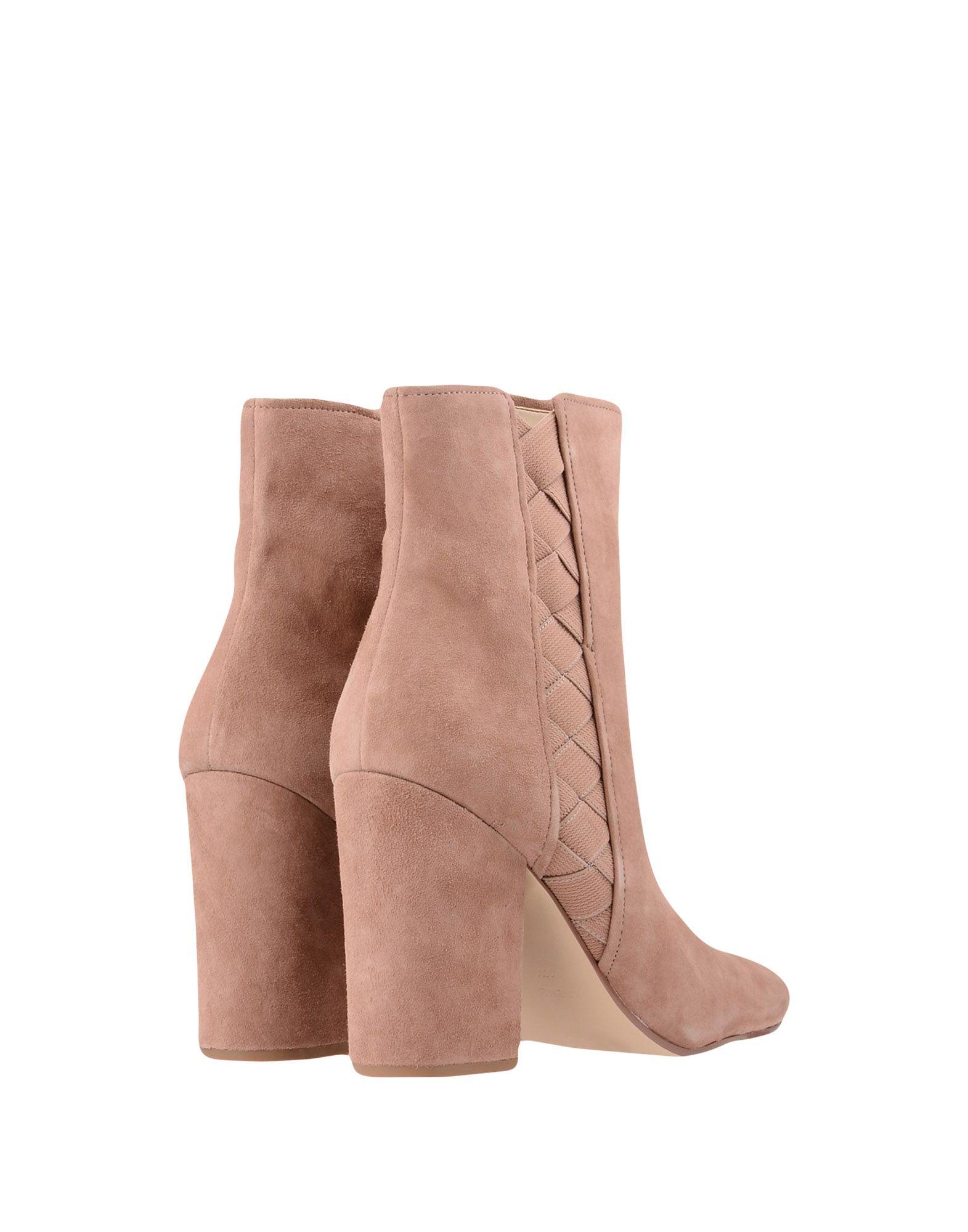 Gut um billige Stiefelette Schuhe zu tragenNine West Stiefelette billige Damen  11330769DQ 07779d
