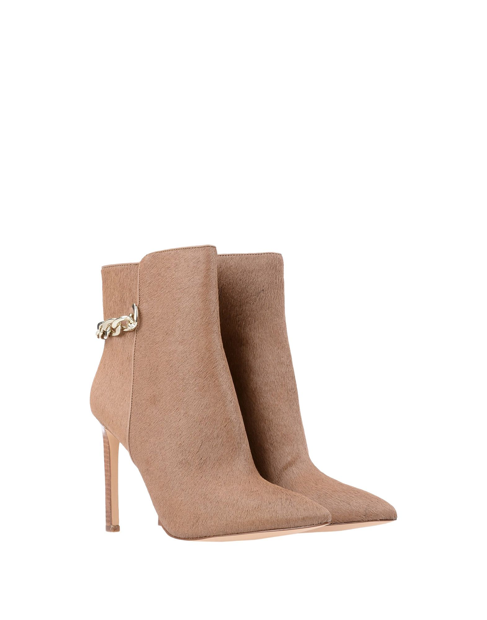 Stilvolle billige Schuhe Nine West Stiefelette Damen  11330772OO