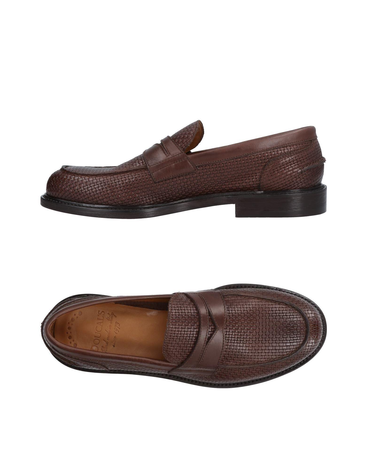 Doucal's Mokassins Heiße Herren  11330777LL Heiße Mokassins Schuhe 0f3a10
