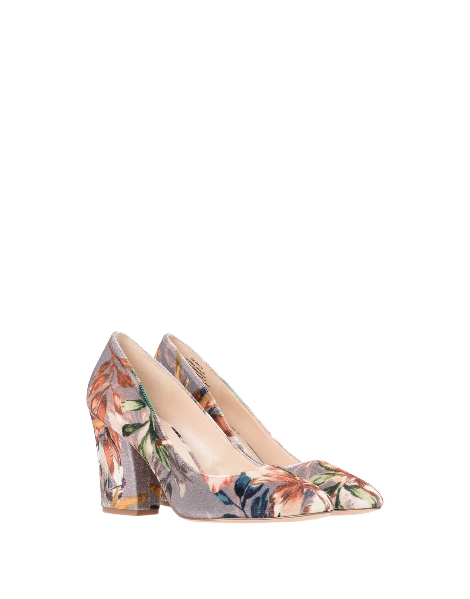 Nine West Pumps Qualität Damen  11330808VA Gute Qualität Pumps beliebte Schuhe 16905d