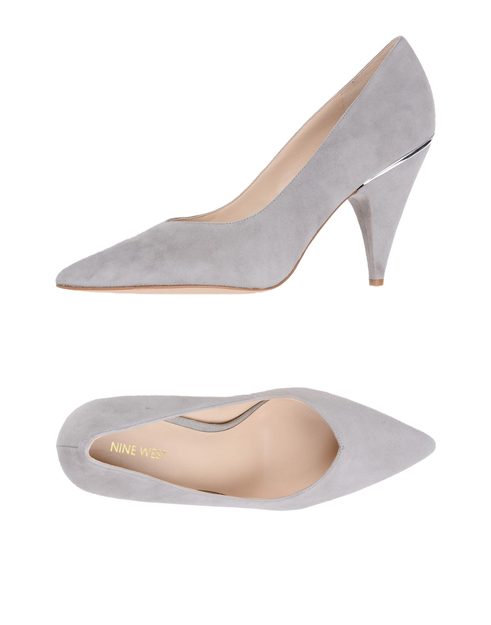 Nine West Pumps Damen  11330816JV Gute Qualität beliebte Schuhe