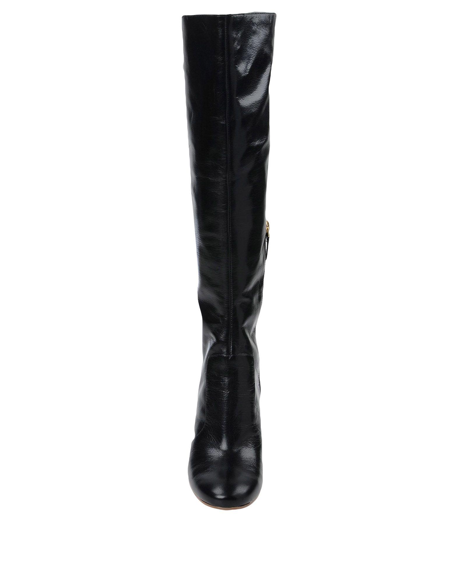 Stilvolle billige Schuhe Nine West Stiefel Damen  11330827SJ