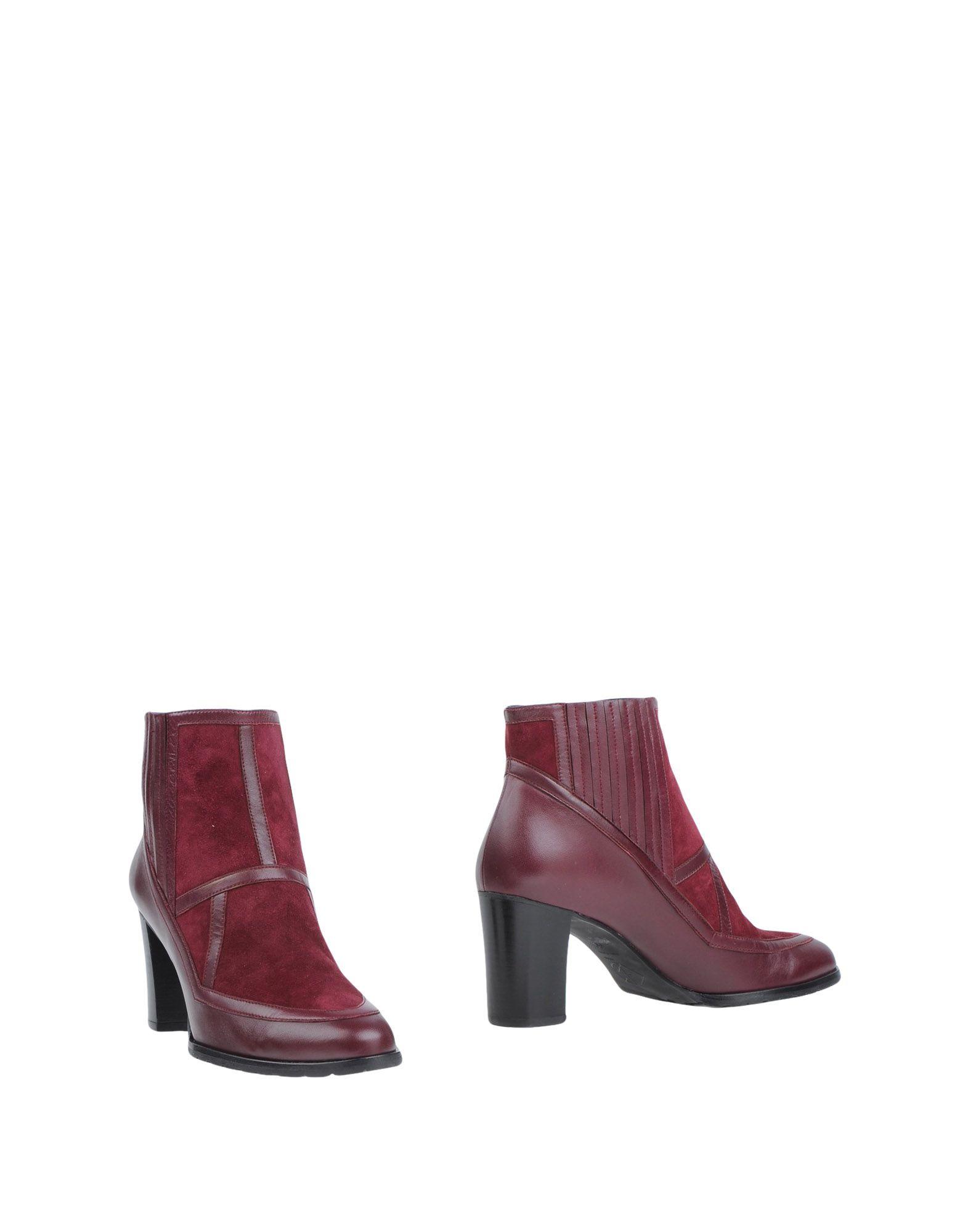 Gut um billige Schuhe zu tragenGordana Dimitrijević Chelsea Boots Damen  11330851TJ