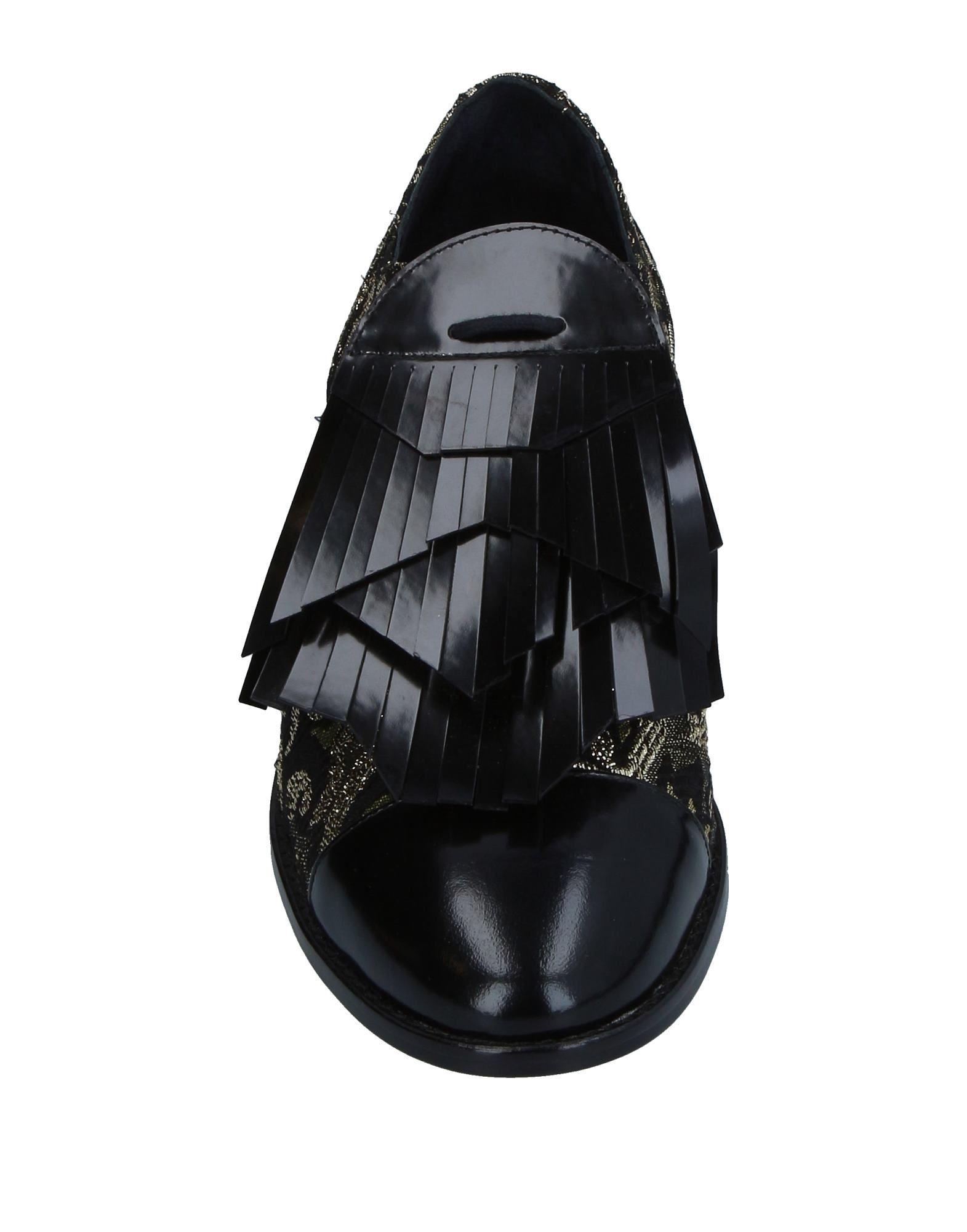 Chaussures À Lacets Gordana Dimitrijević Femme - Chaussures À Lacets Gordana Dimitrijević sur