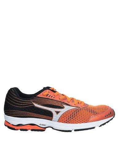 Los zapatos más populares para hombres y Hombre mujeres Zapatillas Mizuno Hombre y - Zapatillas Mizuno Naranja 16eb51