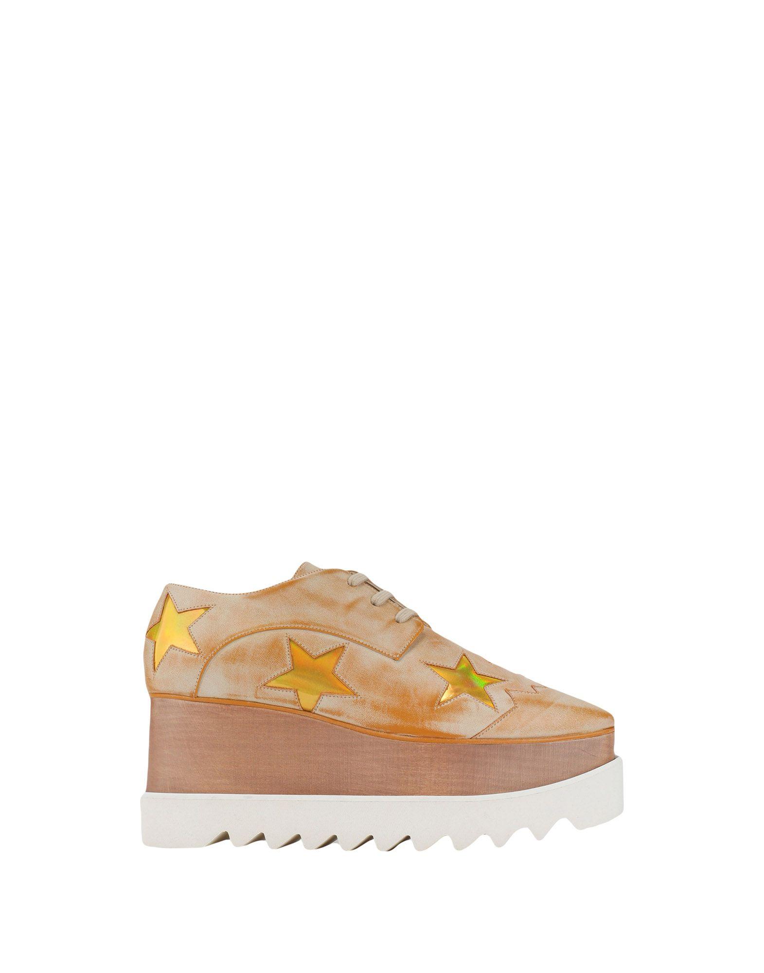 Stella  Mccartney Schnürschuhe Damen  Stella 11330915AAGünstige gut aussehende Schuhe 898cd4