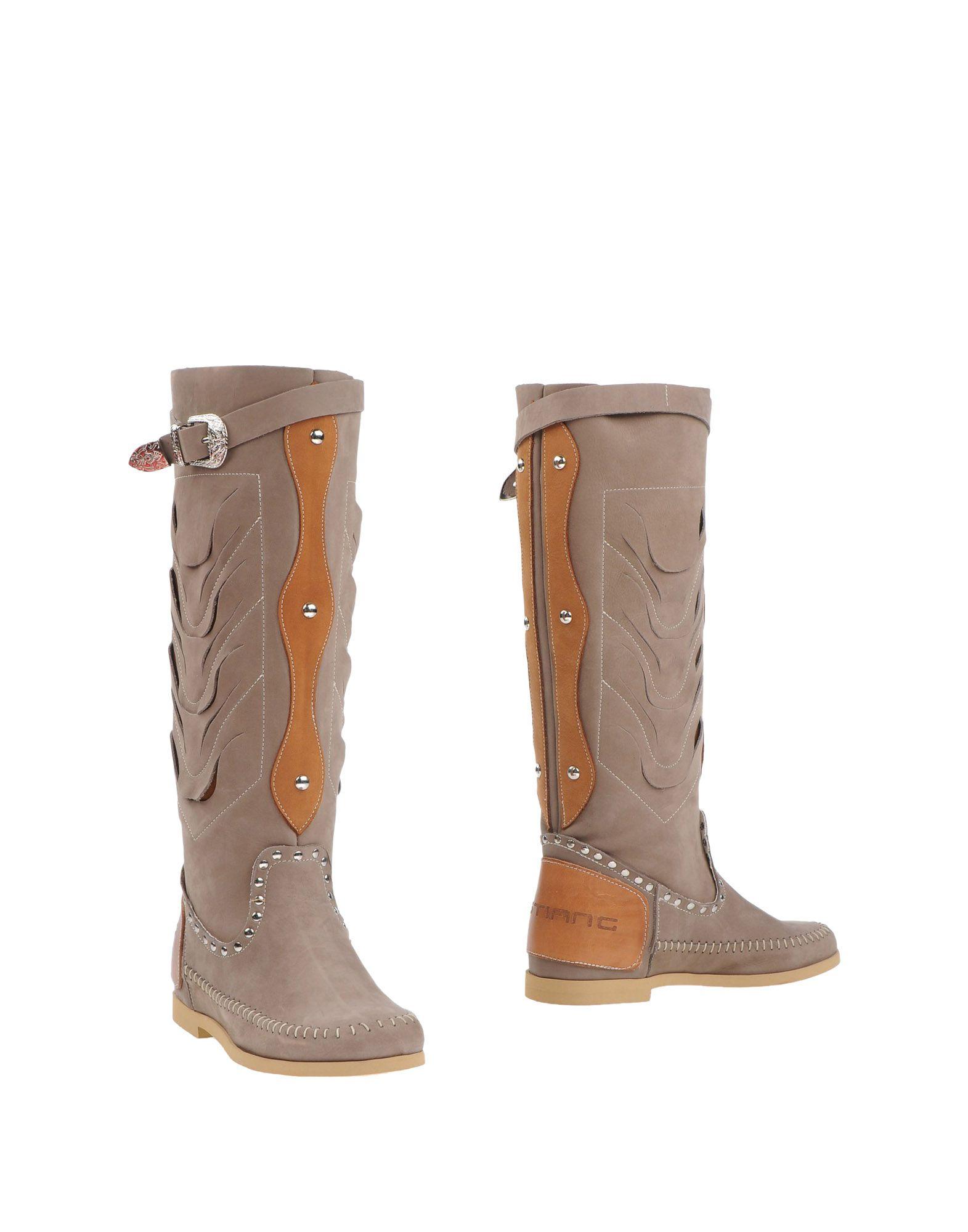 Cristian G Stiefel Damen  11330940VX Gute Qualität beliebte Schuhe
