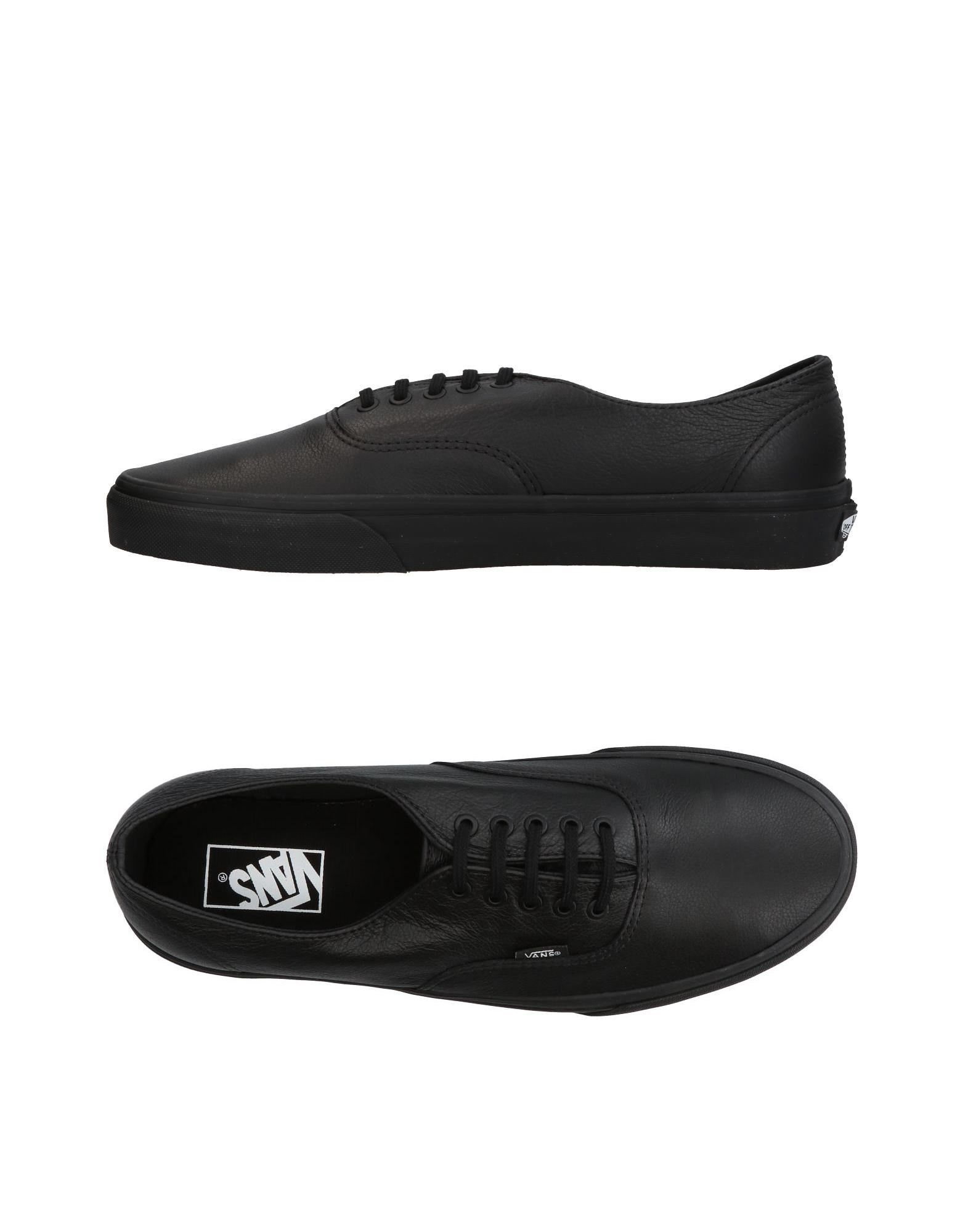 Rabatt echte Schuhe Vans Sneakers Herren  11330942AI