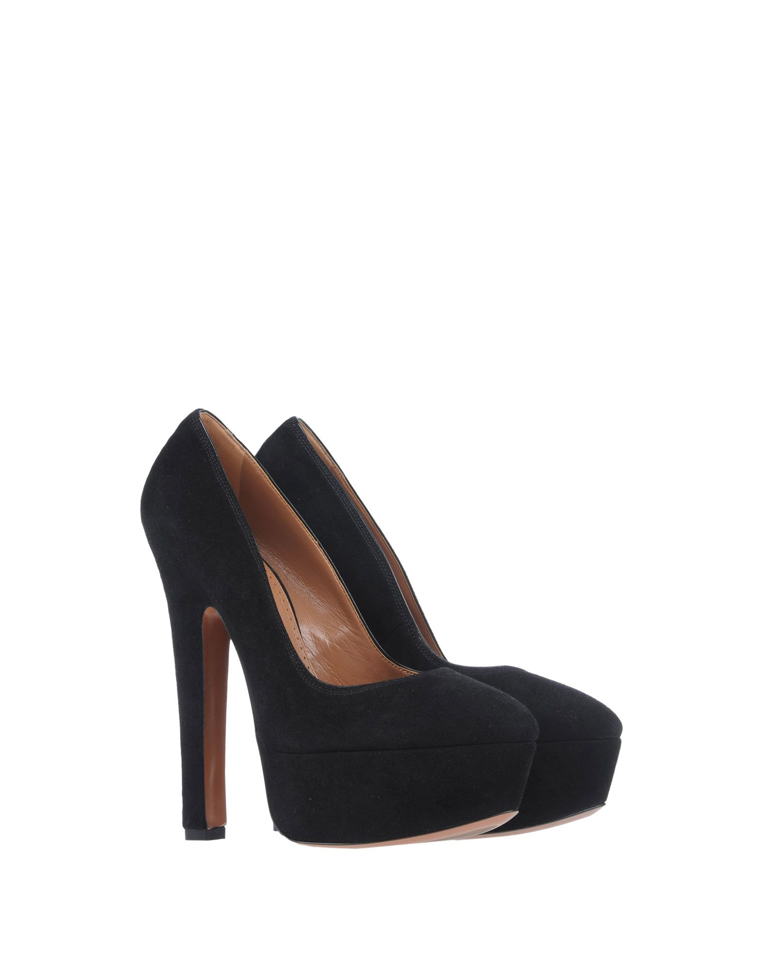 Alaïa gut Pumps Damen  11330950MFGünstige gut Alaïa aussehende Schuhe 272ea2