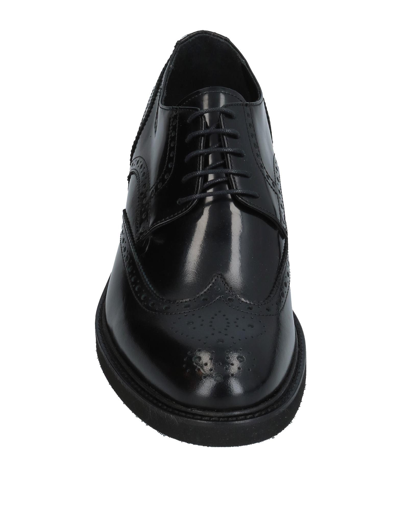 Chaussures - Chaussures À Lacets Calzoleria Napoletana 1921 y82Dk