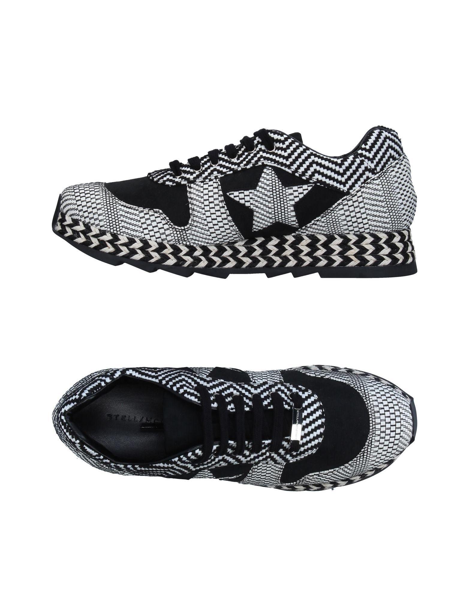 Zapatillas Stella Mccartney Mujer - Stella Zapatillas Stella - Mccartney  Blanco bcf22f
