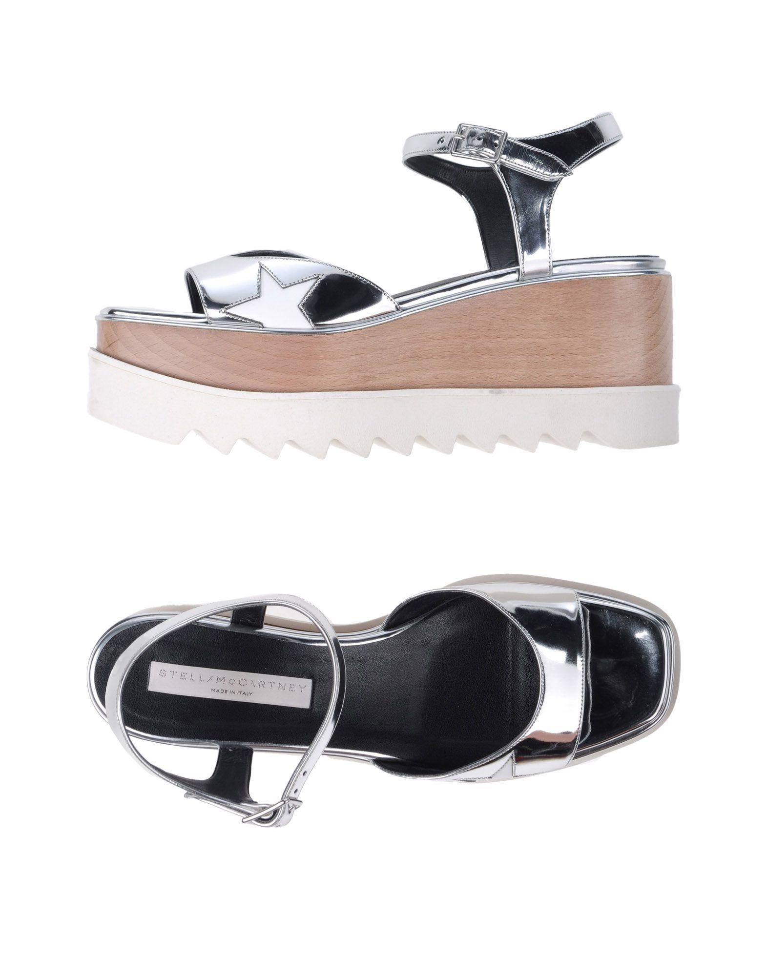 Stella Mccartney Mccartney Stella Sandalen Damen  11330971VH Neue Schuhe 7d871d