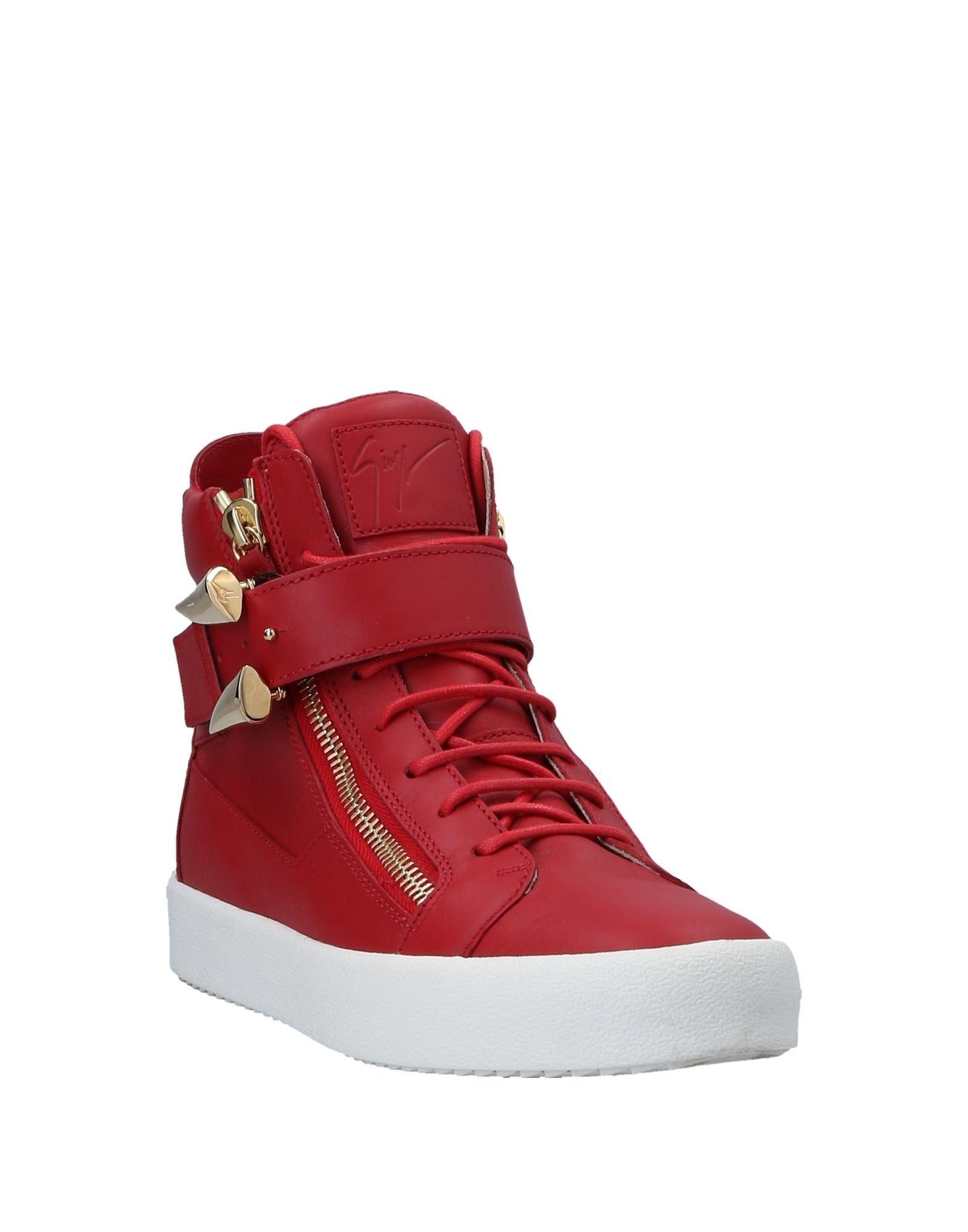Giuseppe Zanotti Sneakers Qualität Herren  11330986SO Gute Qualität Sneakers beliebte Schuhe e1b438