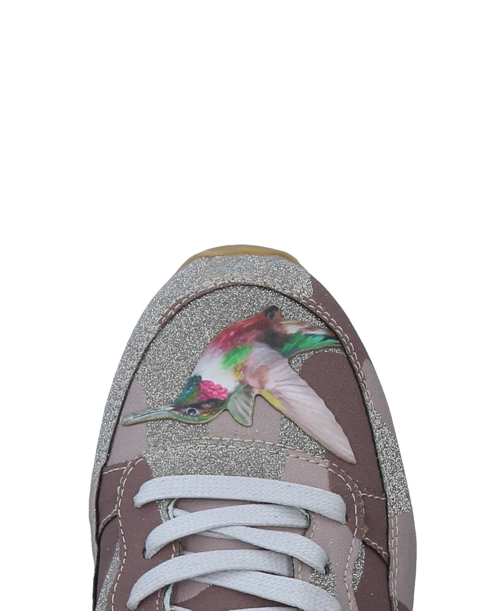 Rabatt Damen Schuhe Philippe Model Sneakers Damen Rabatt  11331014JU 0a1c9d