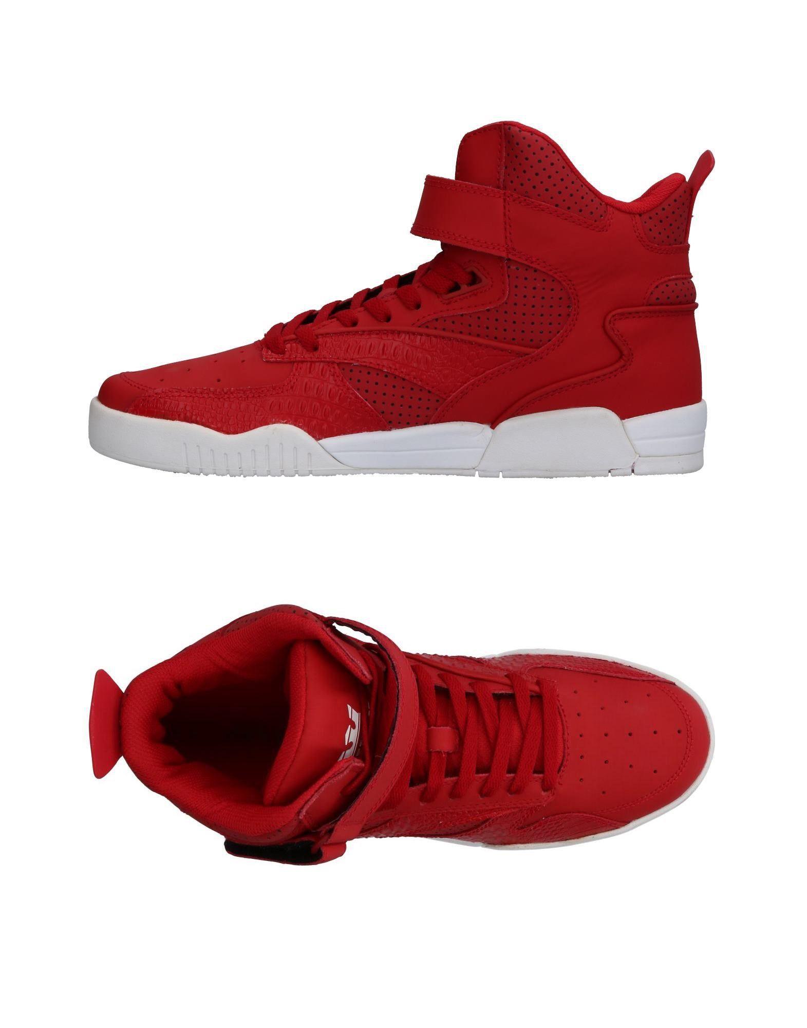 Rabatt echte Schuhe Supra Sneakers Herren  11331021GH
