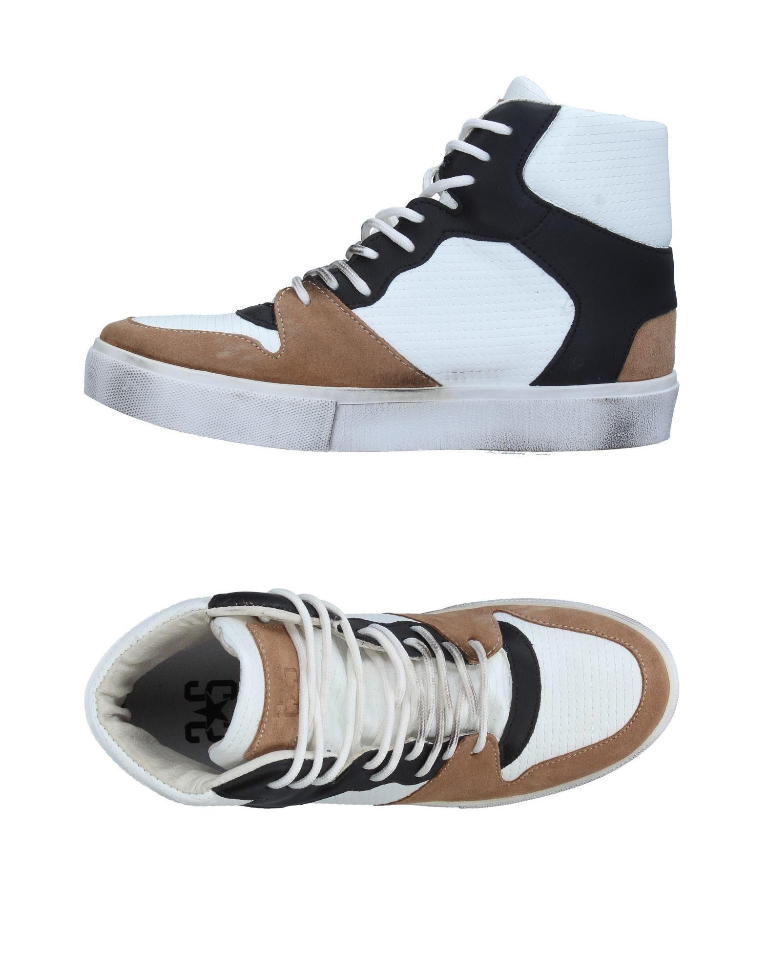 Rabatt echte Schuhe 2Star Sneakers Herren  11331059QQ