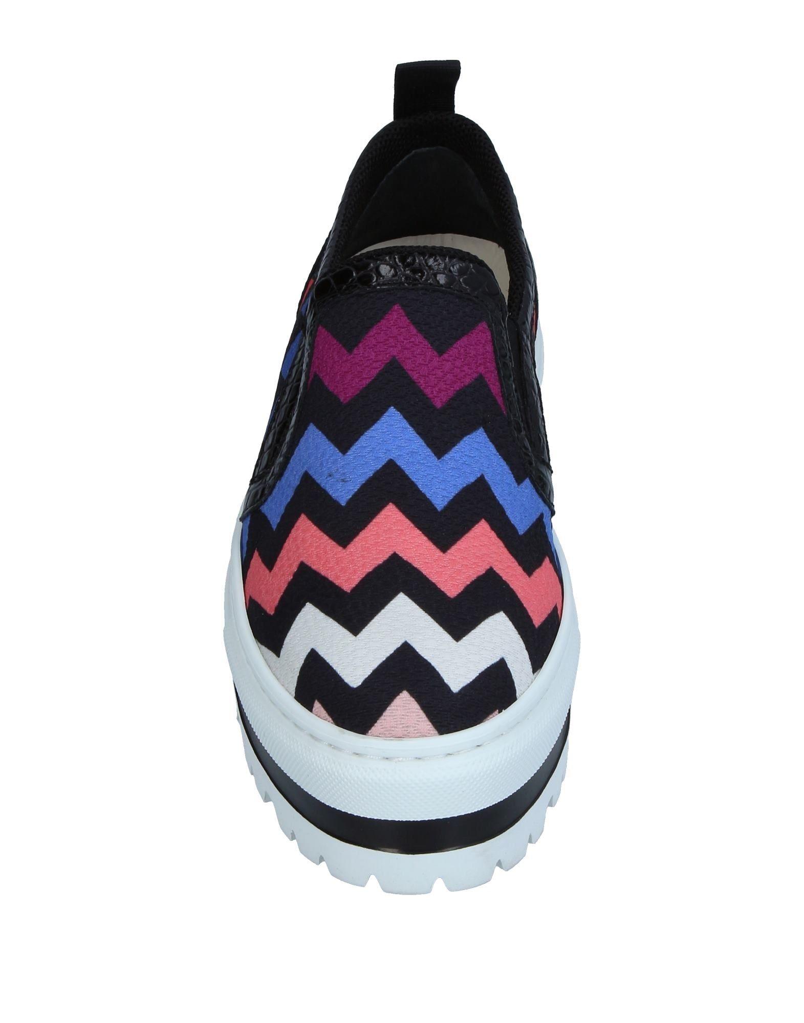 Stilvolle billige Schuhe Msgm Sneakers Damen  11331062OK