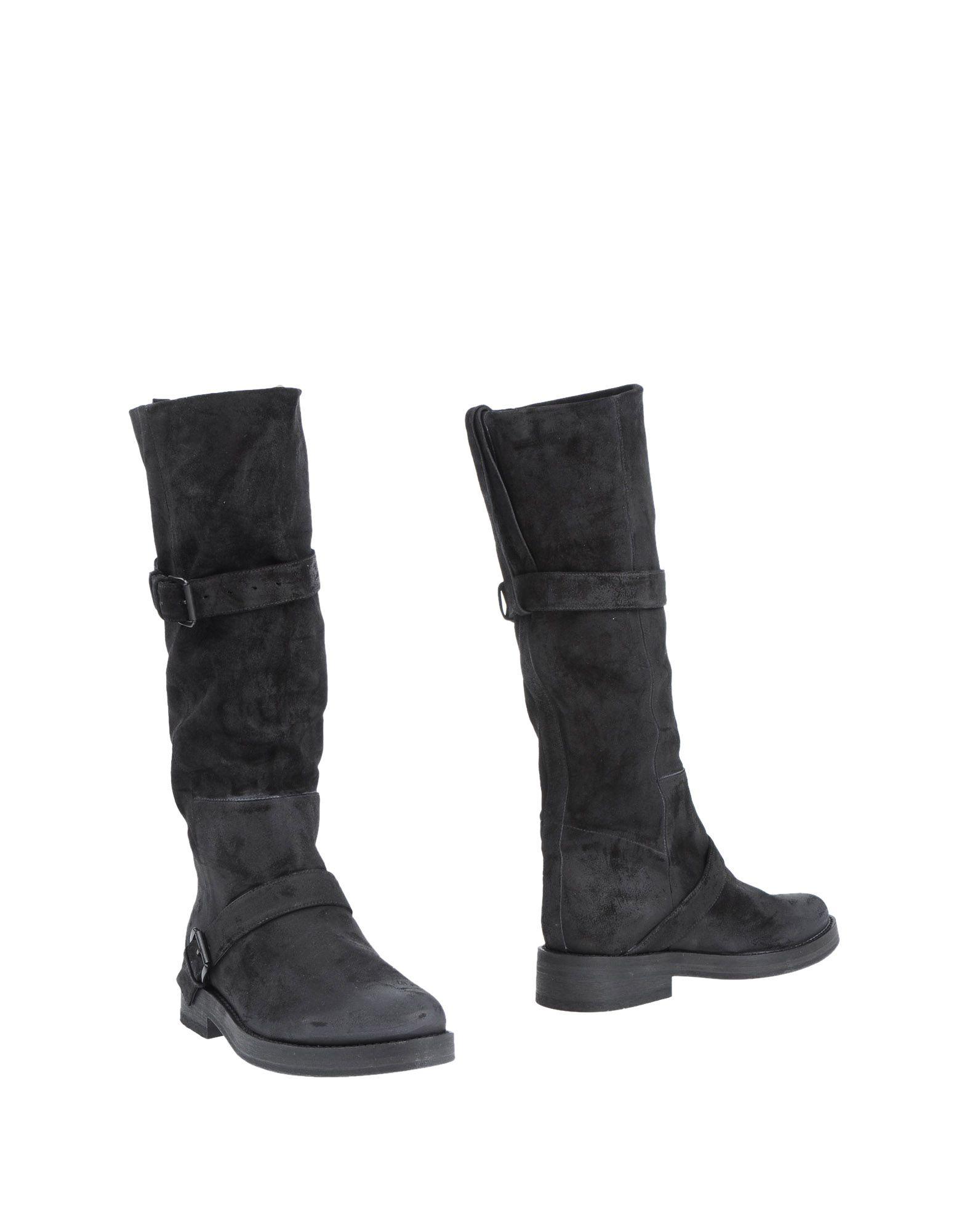 Ann Demeulemeester Stiefel Damen  11331114AEGünstige gut aussehende Schuhe