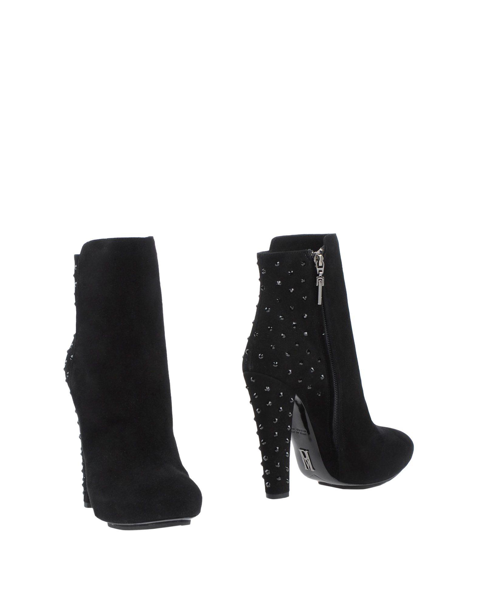 Rodolphe Menudier Stiefelette Damen Schuhe  11331133KJGünstige gut aussehende Schuhe Damen 8080ae