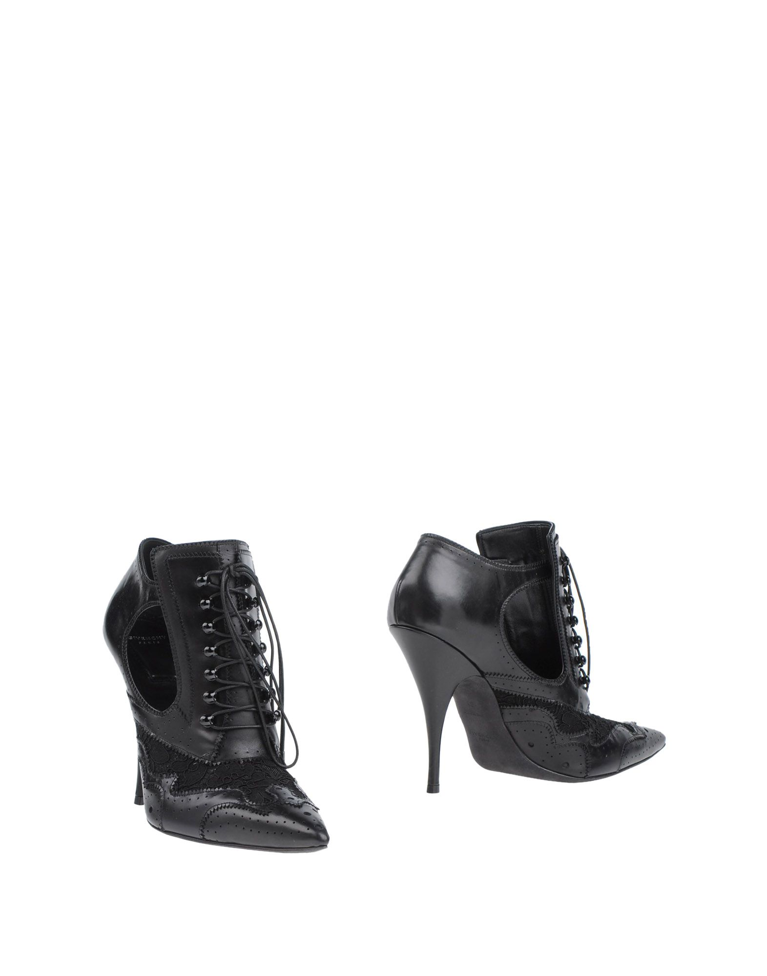 af7c4d2c4 Givenchy Ankle Boot - Women Givenchy Ankle Boots online on YOOX ...