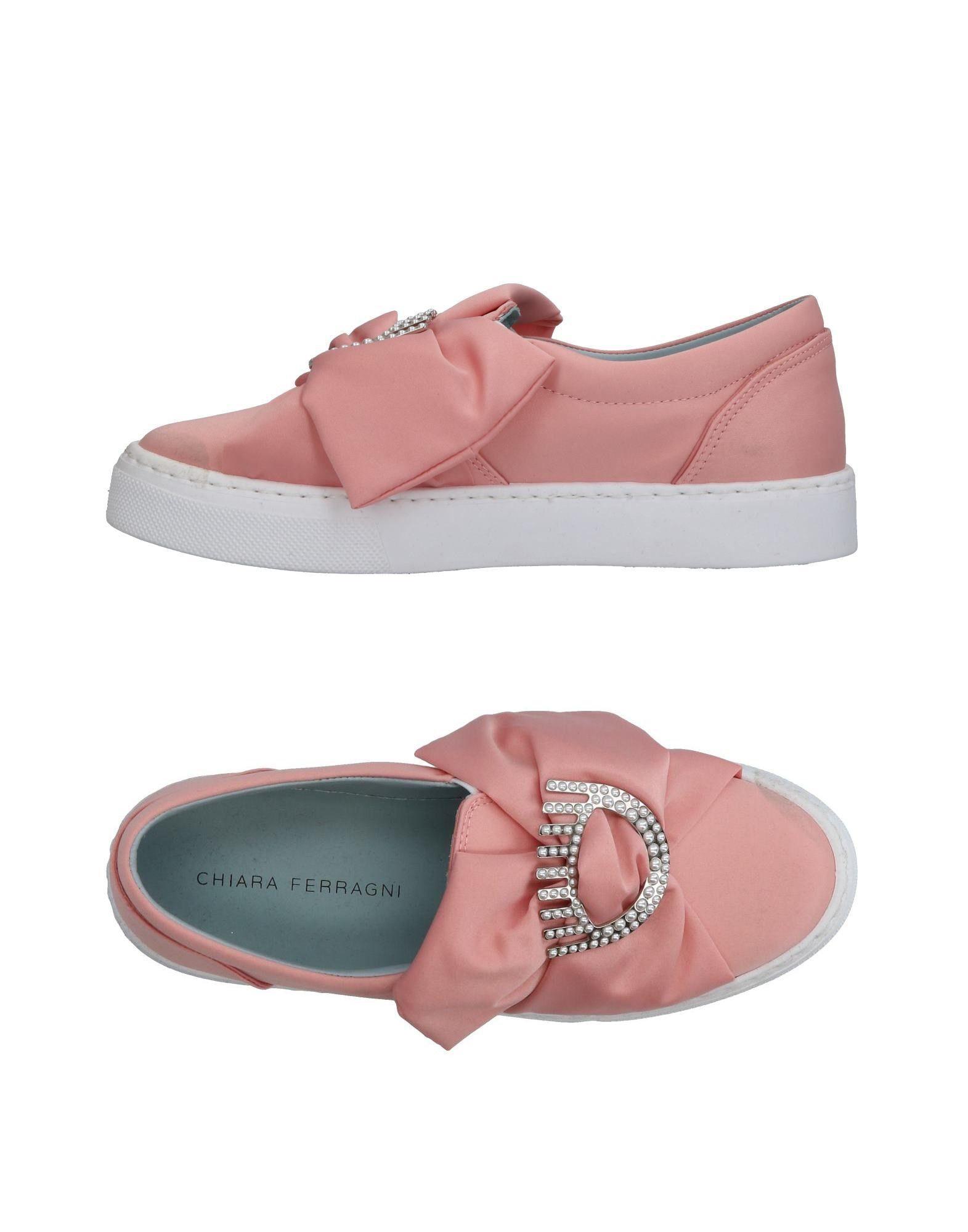 Sneakers Chiara Ferragni Donna - 11331147ED