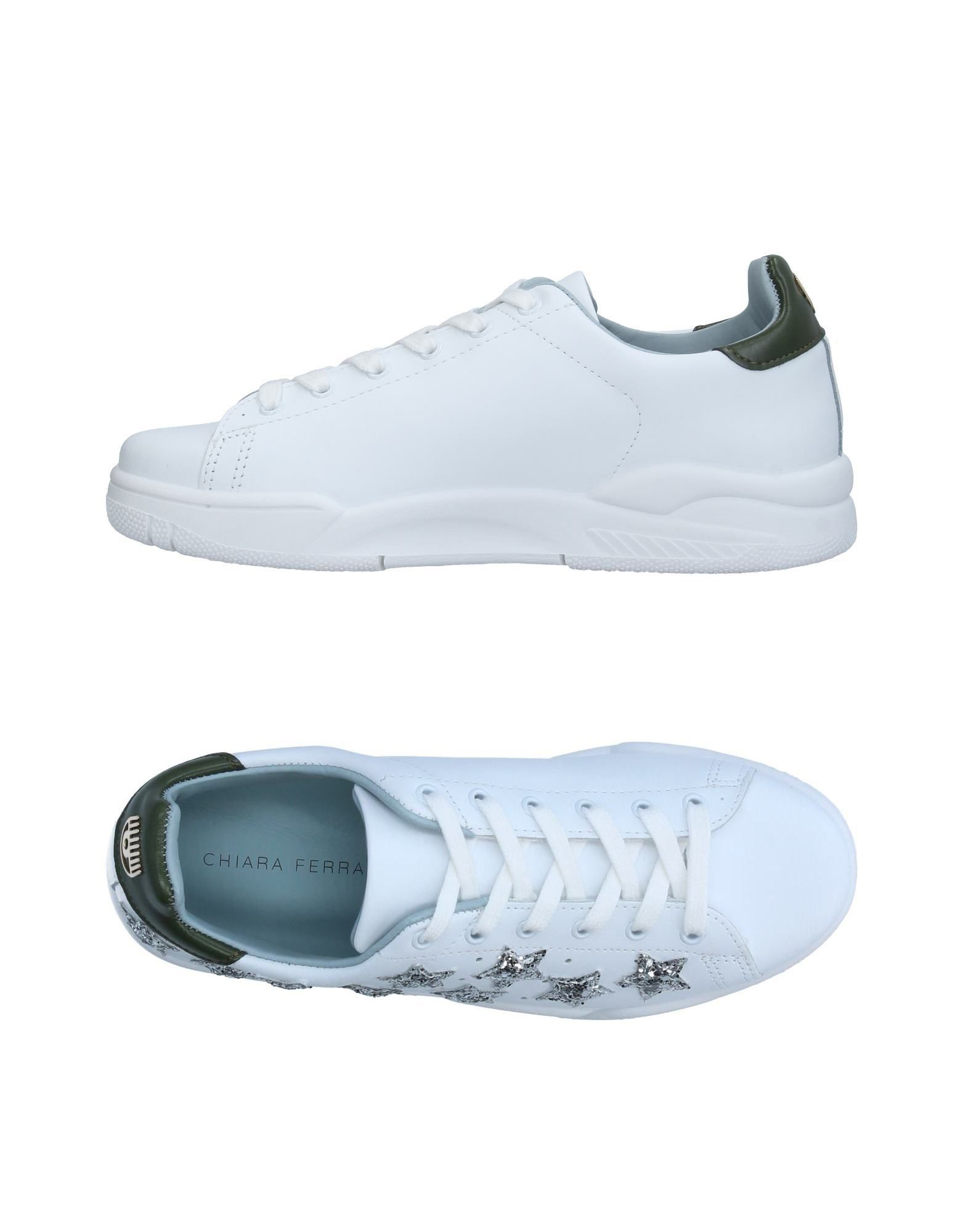Sneakers Chiara Ferragni Donna - 11331148JX