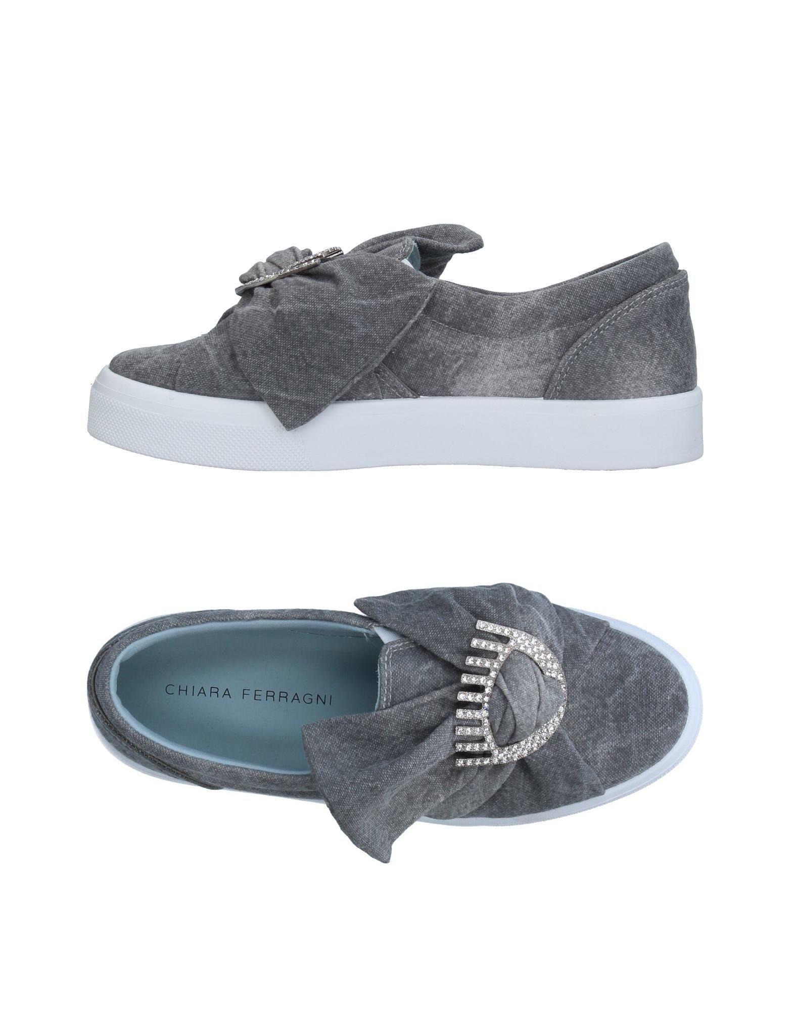 Sneakers Chiara Ferragni Donna - 11331151HO