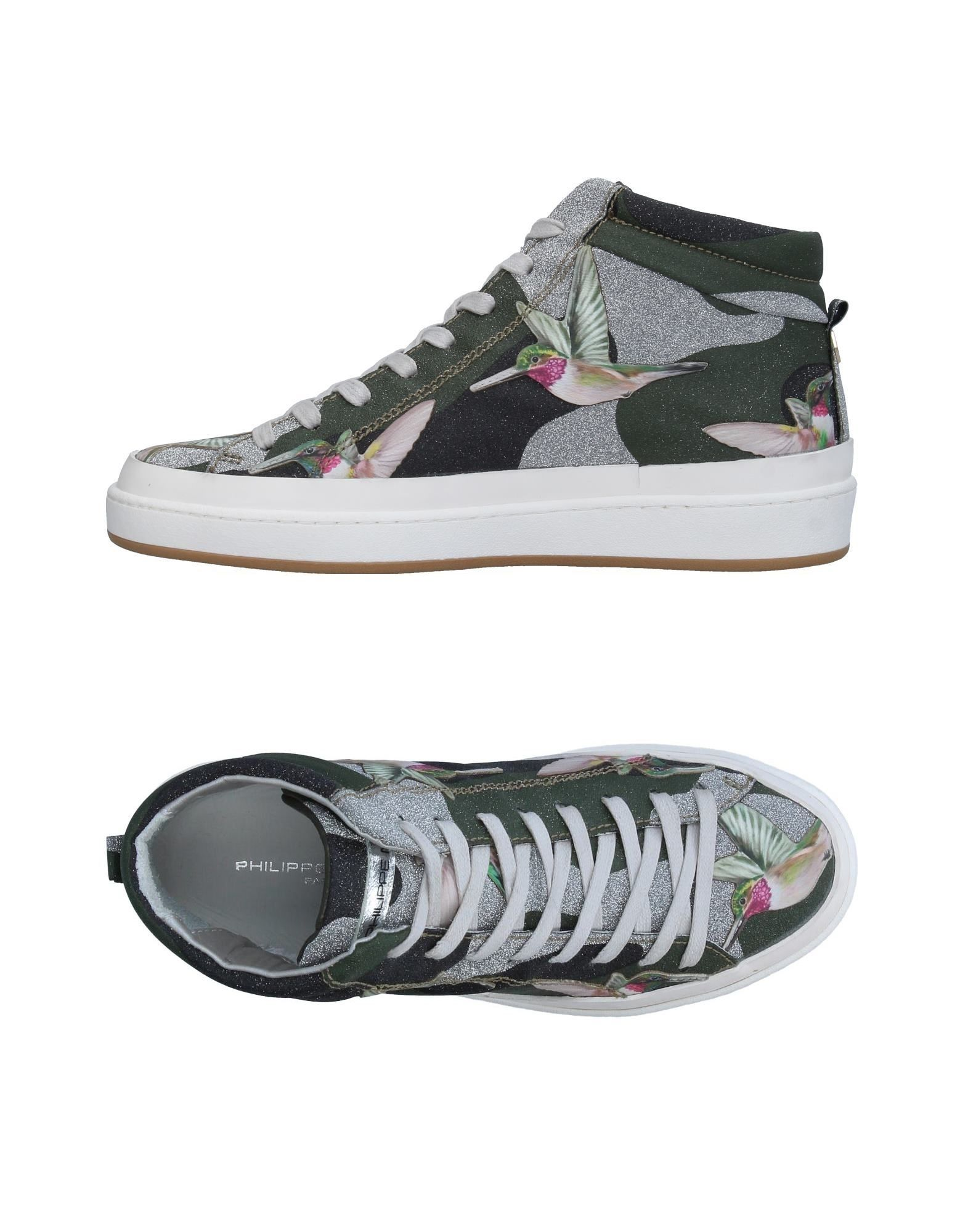 Sneakers Philippe Model Donna - - Donna 11331154FW dc0b68