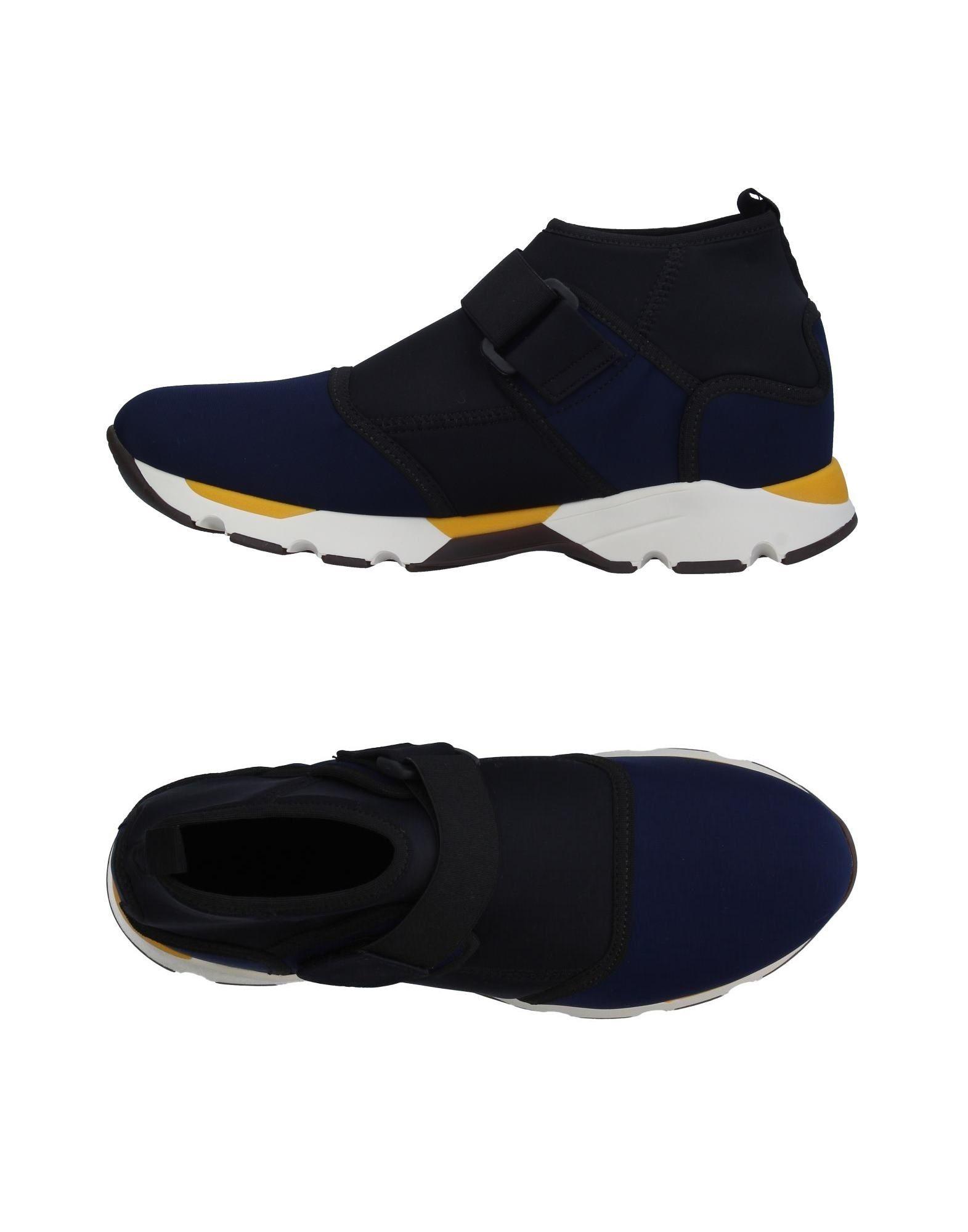Marni Sneakers Herren  11331169UD Gute Qualität beliebte Schuhe