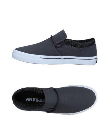 Zapatos con descuento Zapatillas Supra Hombre - Zapatillas Supra - 11331170LM Gris marengo