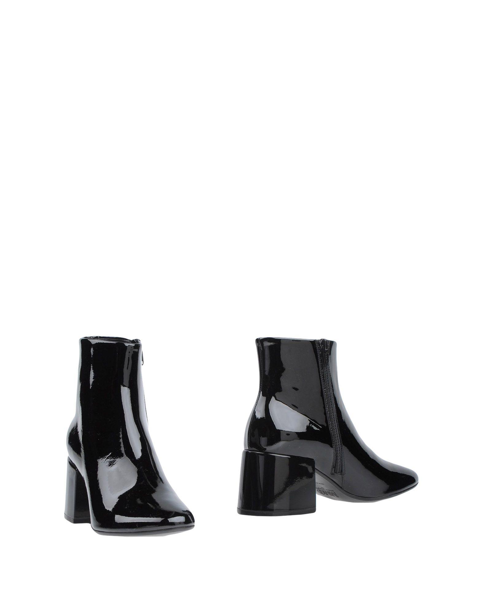 205350dfd7 Mm6 Maison Margiela Ankle Boot - Women Mm6 Maison Margiela Ankle ...
