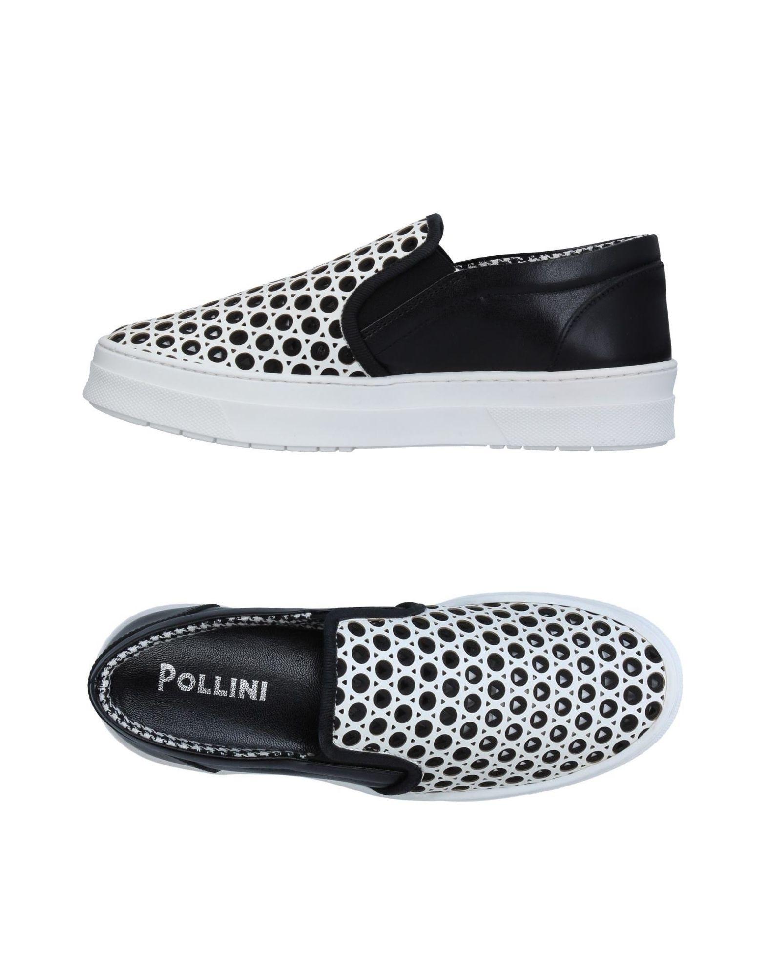 Stilvolle billige Schuhe Pollini Sneakers 11331202OJ Damen  11331202OJ Sneakers 2b49ac